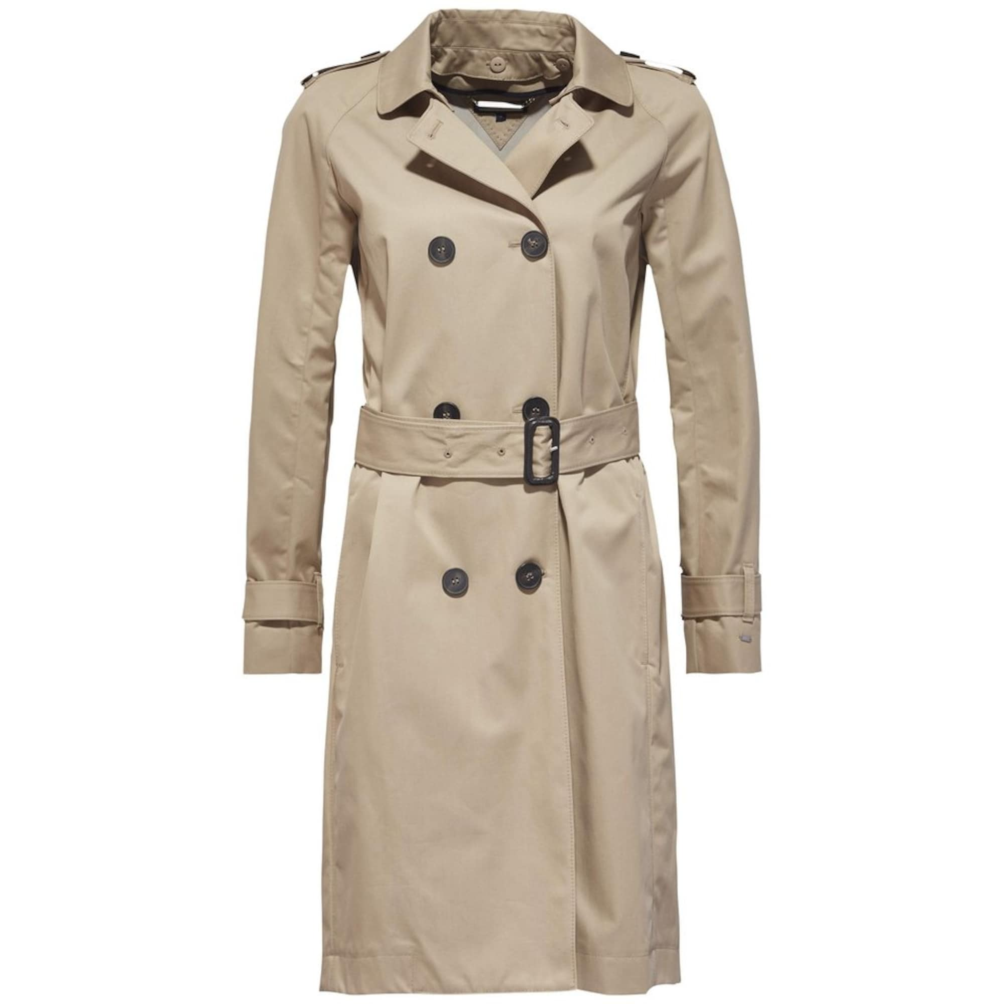 tommy hilfiger - Trenchcoat ´CITY COTTON TRENCH´
