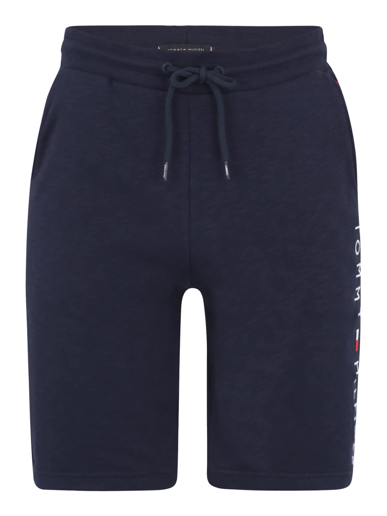 Kalhoty námořnická modř Tommy Hilfiger Underwear