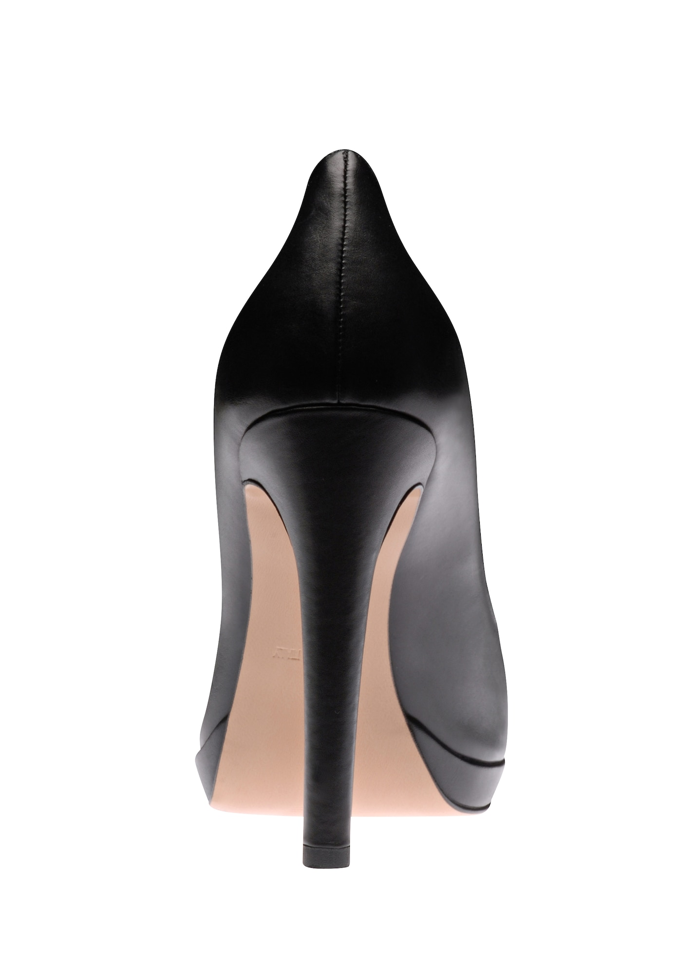 EVITA, Dames Pumps, zwart
