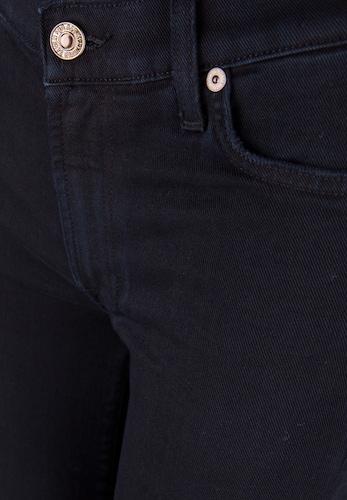 #7 #For #All #Mankind #Damen #Jeans #schwarz
