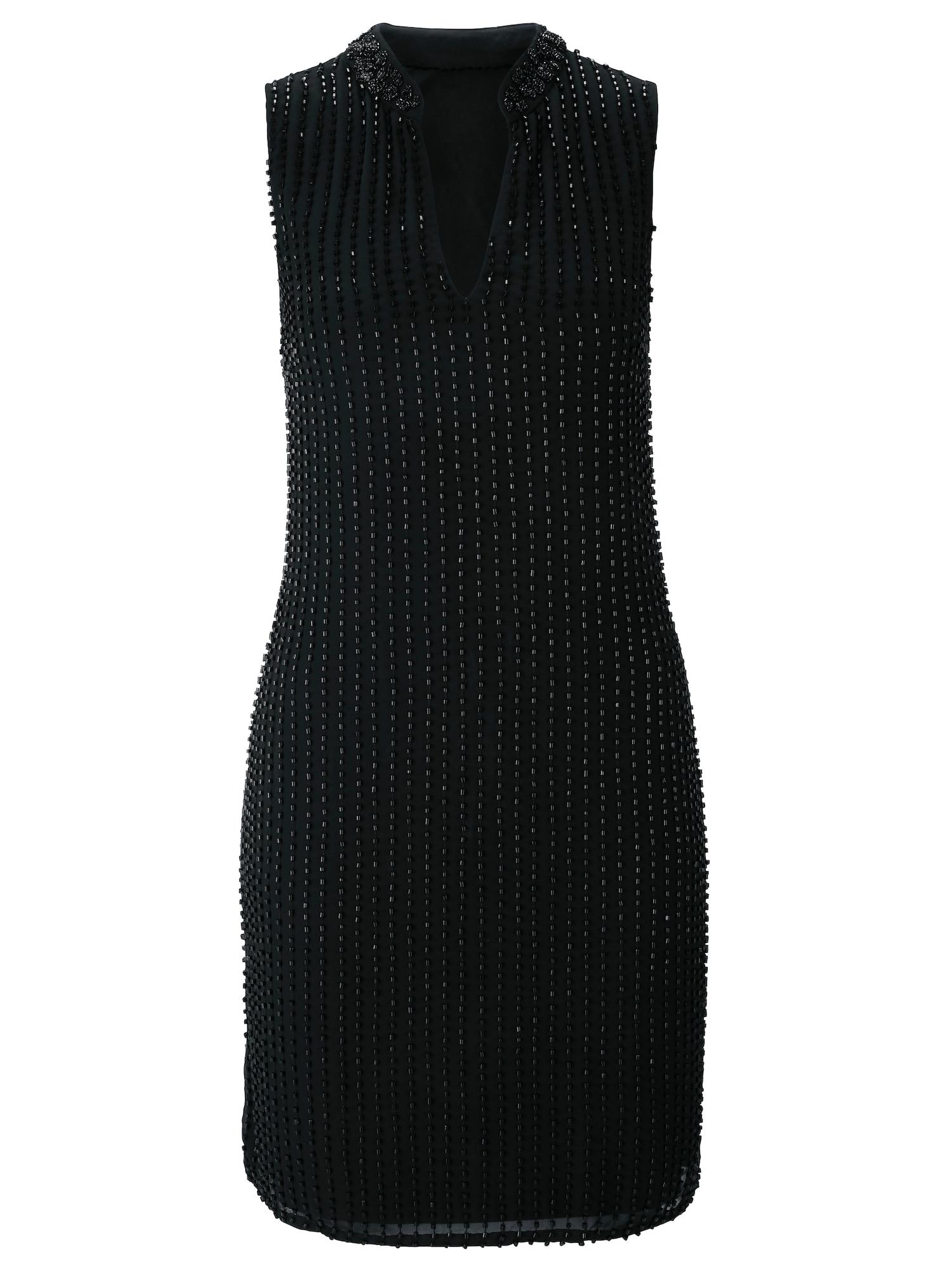 Tunika černá Heine