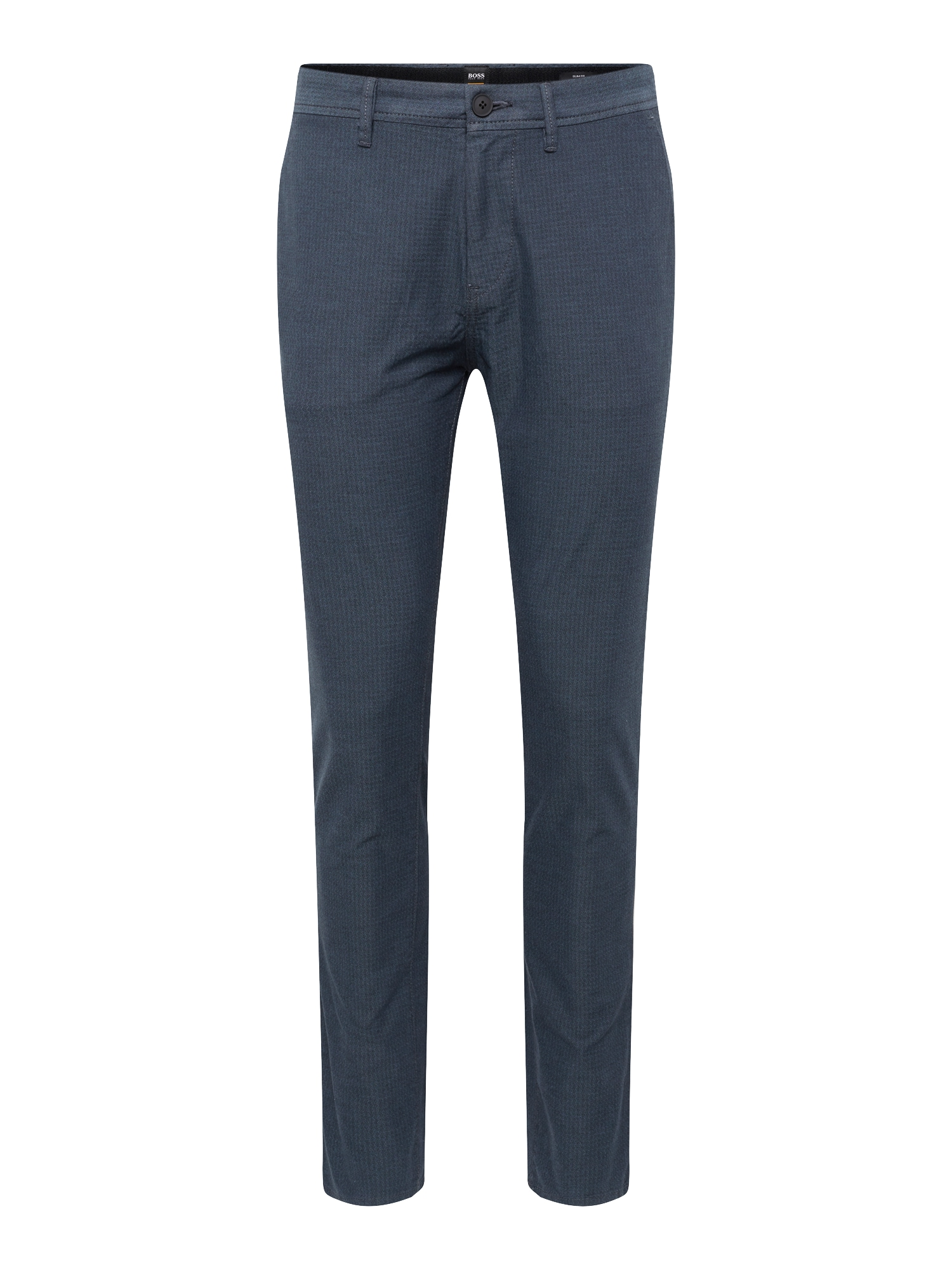 Chino kalhoty Schino-Modern 10212723 01 chladná modrá BOSS