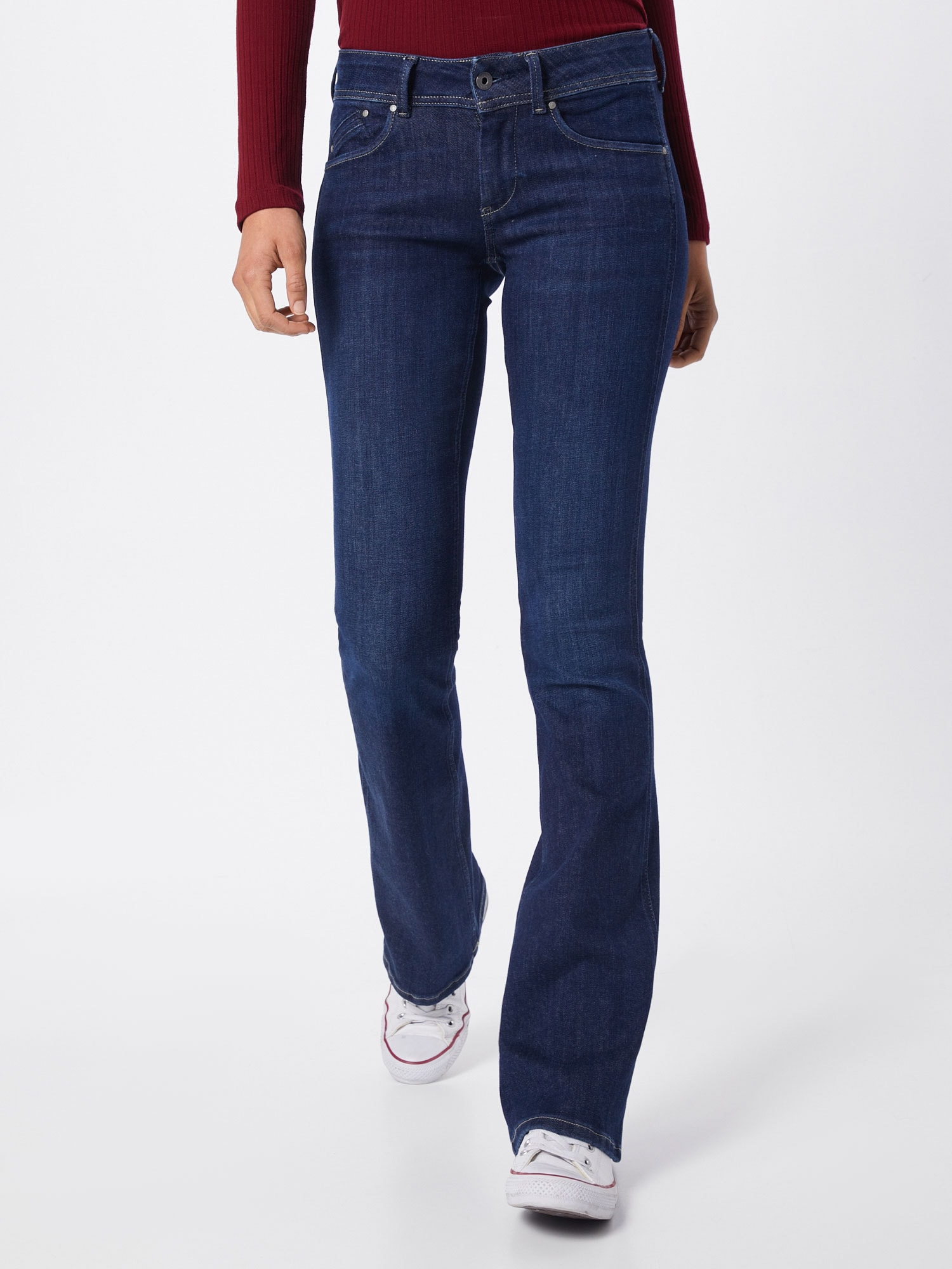 pepe jeans - Jeans-Schlaghose 'Pimlico'
