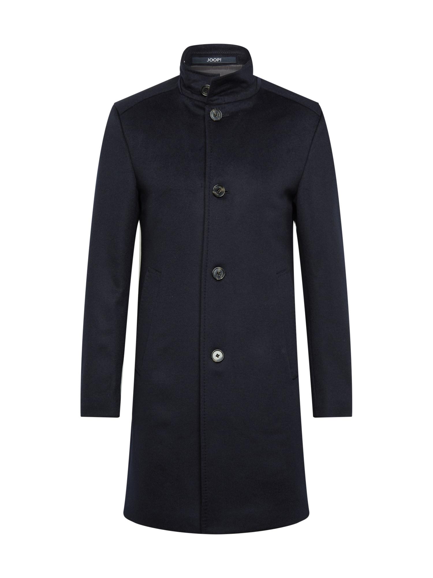 Zimní kabát 17 JC-21Maron 10001790 noční modrá JOOP!