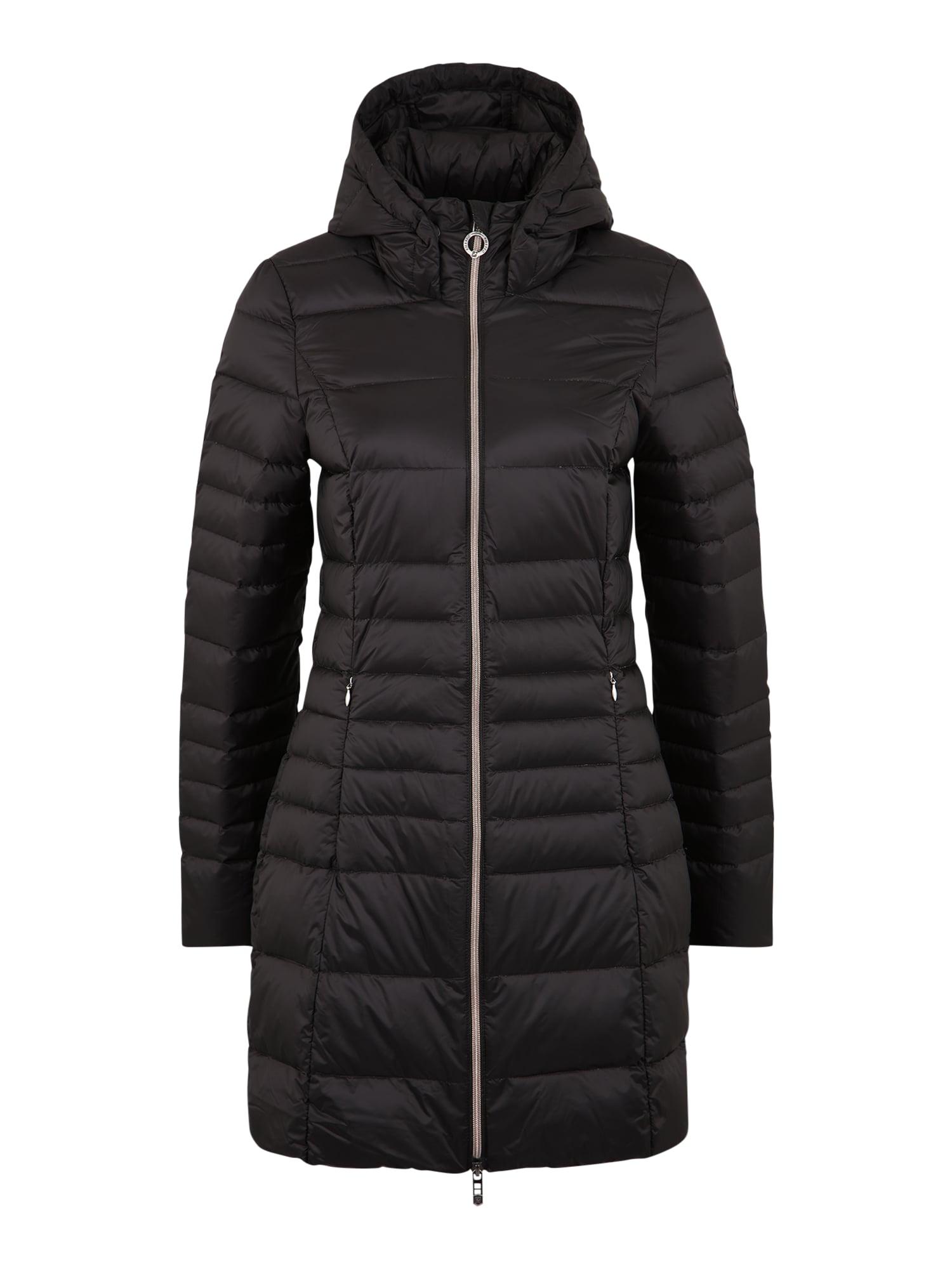 Outdoorový kabát Merynda černá KILLTEC