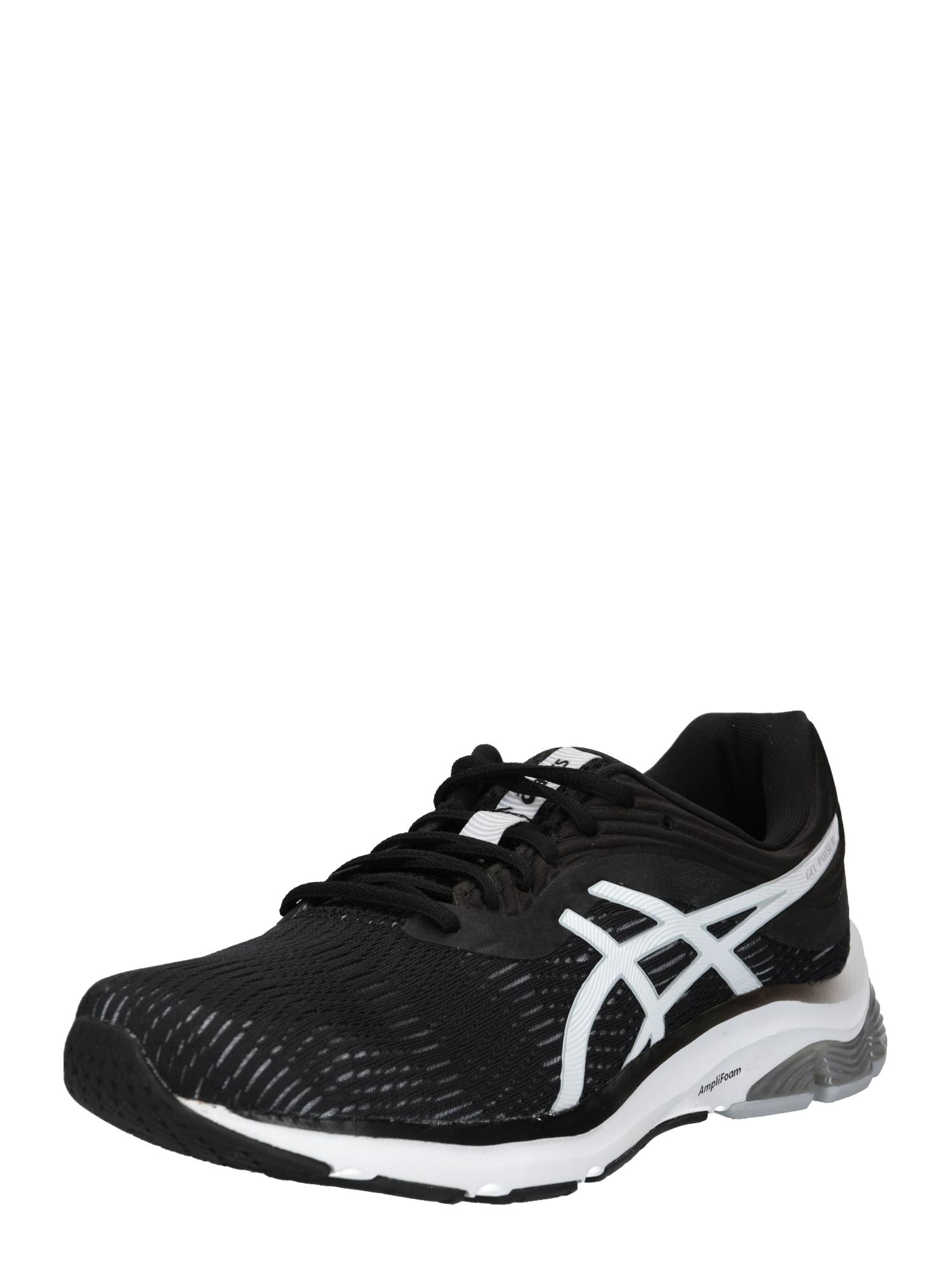 Běžecká obuv Gel-Pulse 11 černá bílá ASICS