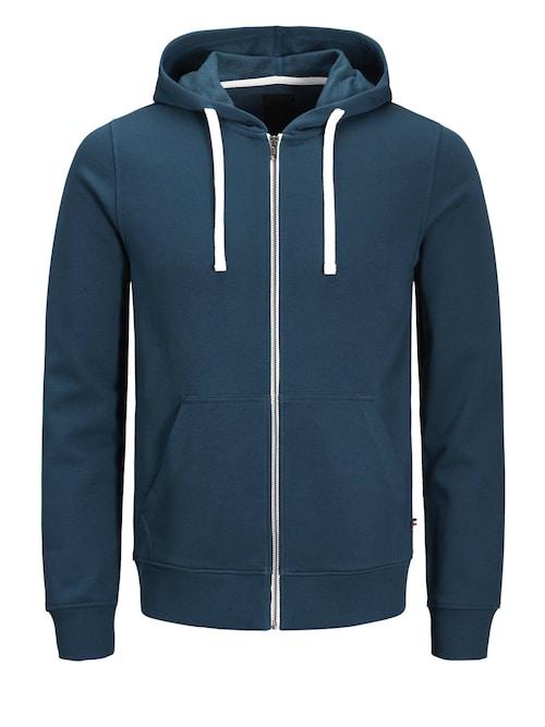 Sweatshirt Reißverschluss