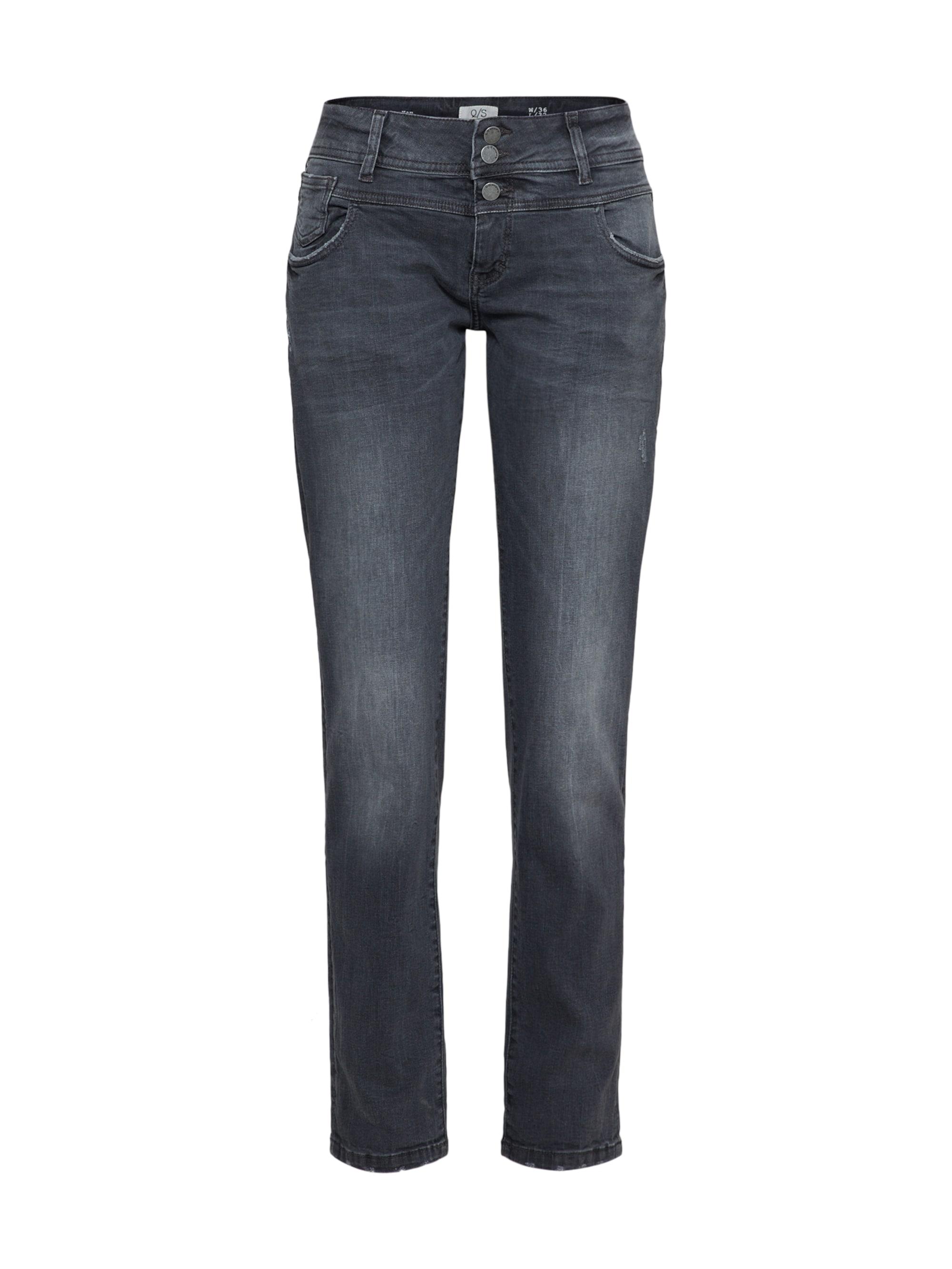 Jeans ´GIRLFRIEND LEG´