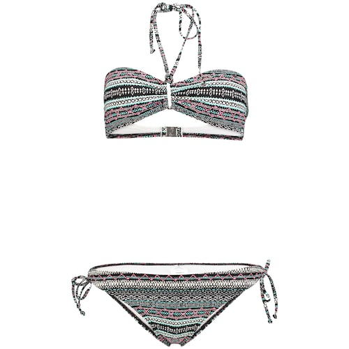 Bandeau Bikini Damen ´Mermaid´