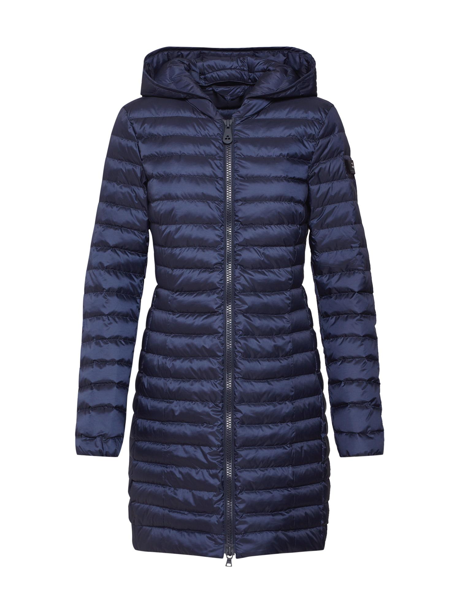 Přechodný kabát Dirham námořnická modř Peuterey