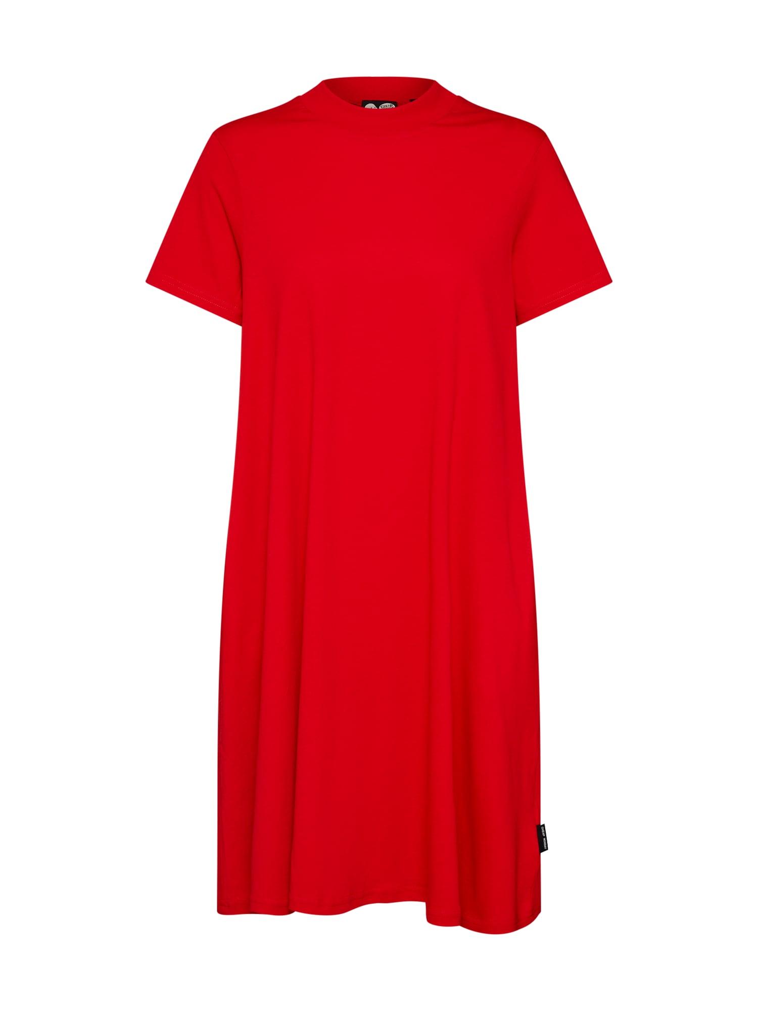 Šaty červená CHEAP MONDAY