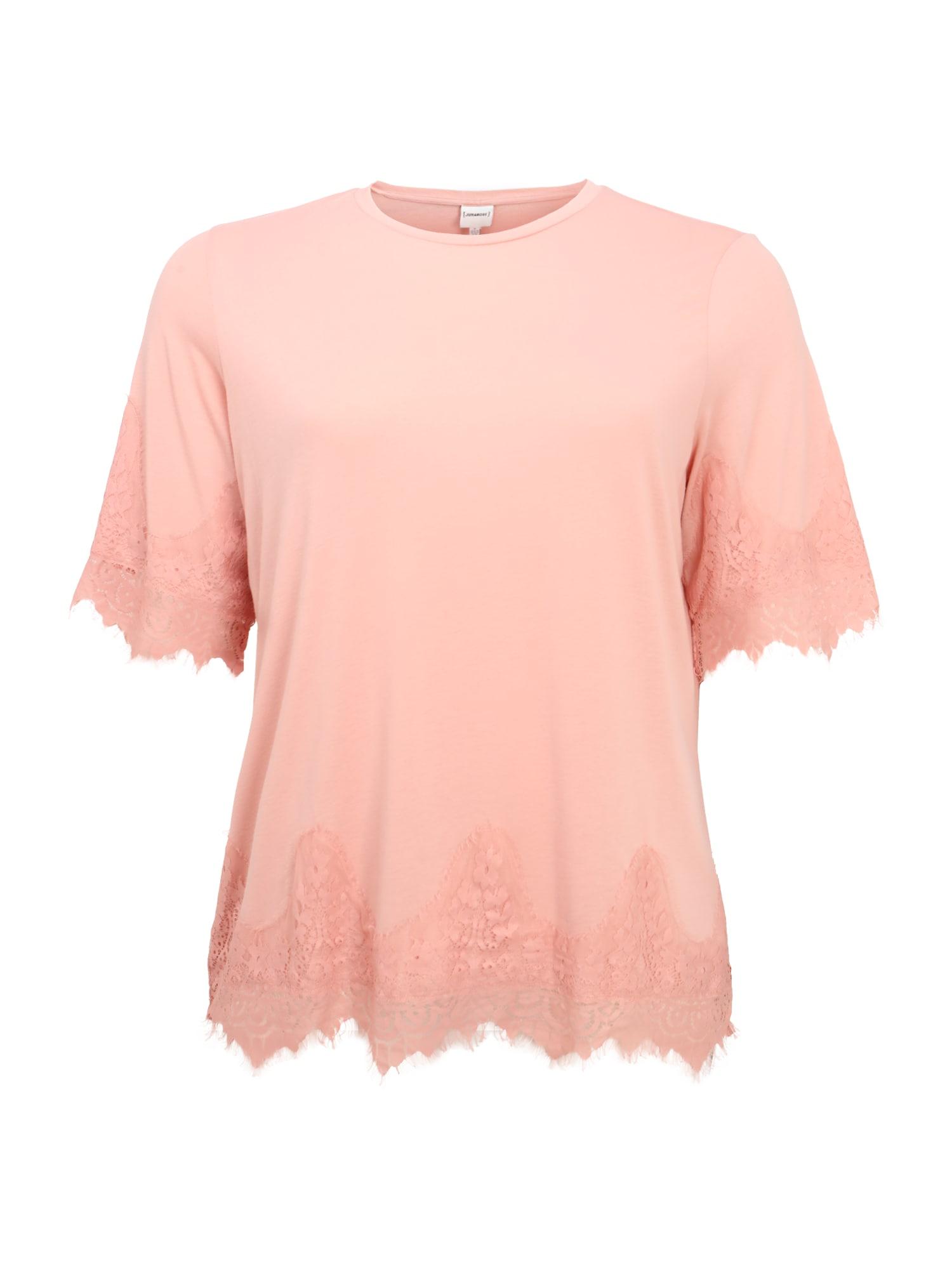 Tričko TEOPHILA růžová Junarose