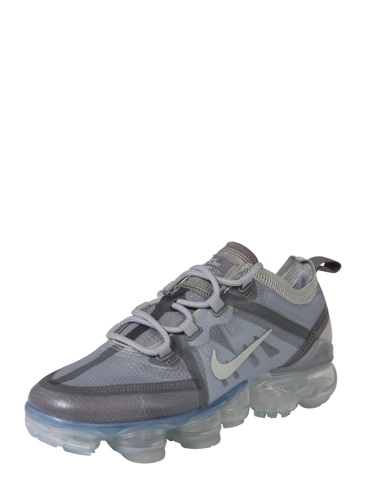 Tenisky Nike Air VaporMax 2019 šedá Nike Sportswear