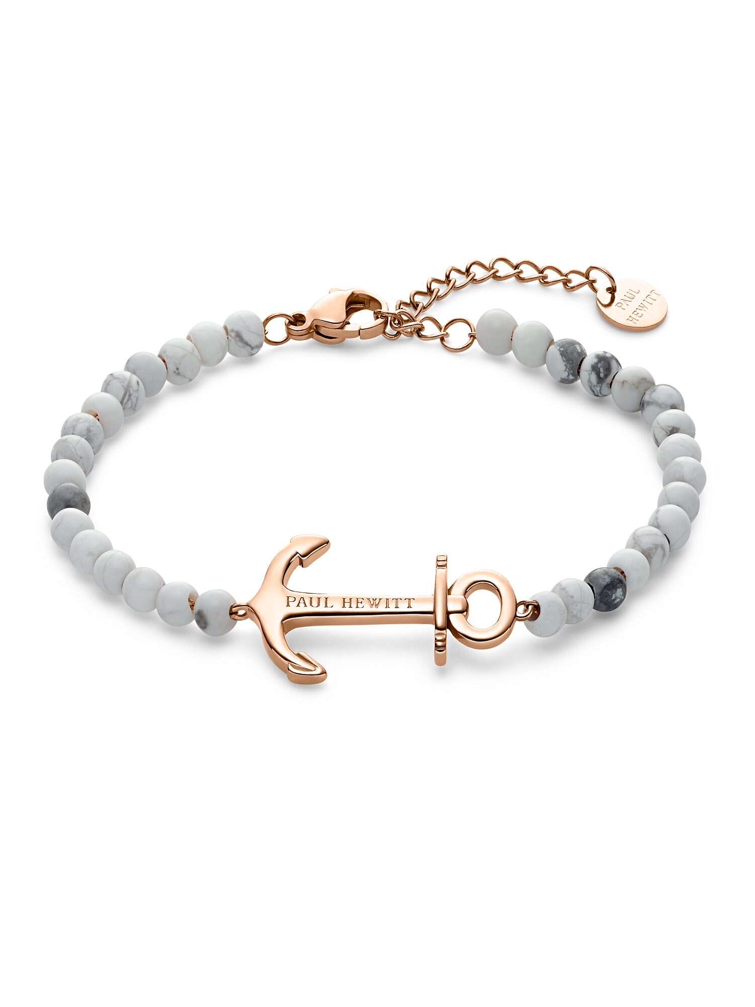 Armkette 'Anchor Spirit'   Schmuck > Armbänder > Armketten   Paul Hewitt
