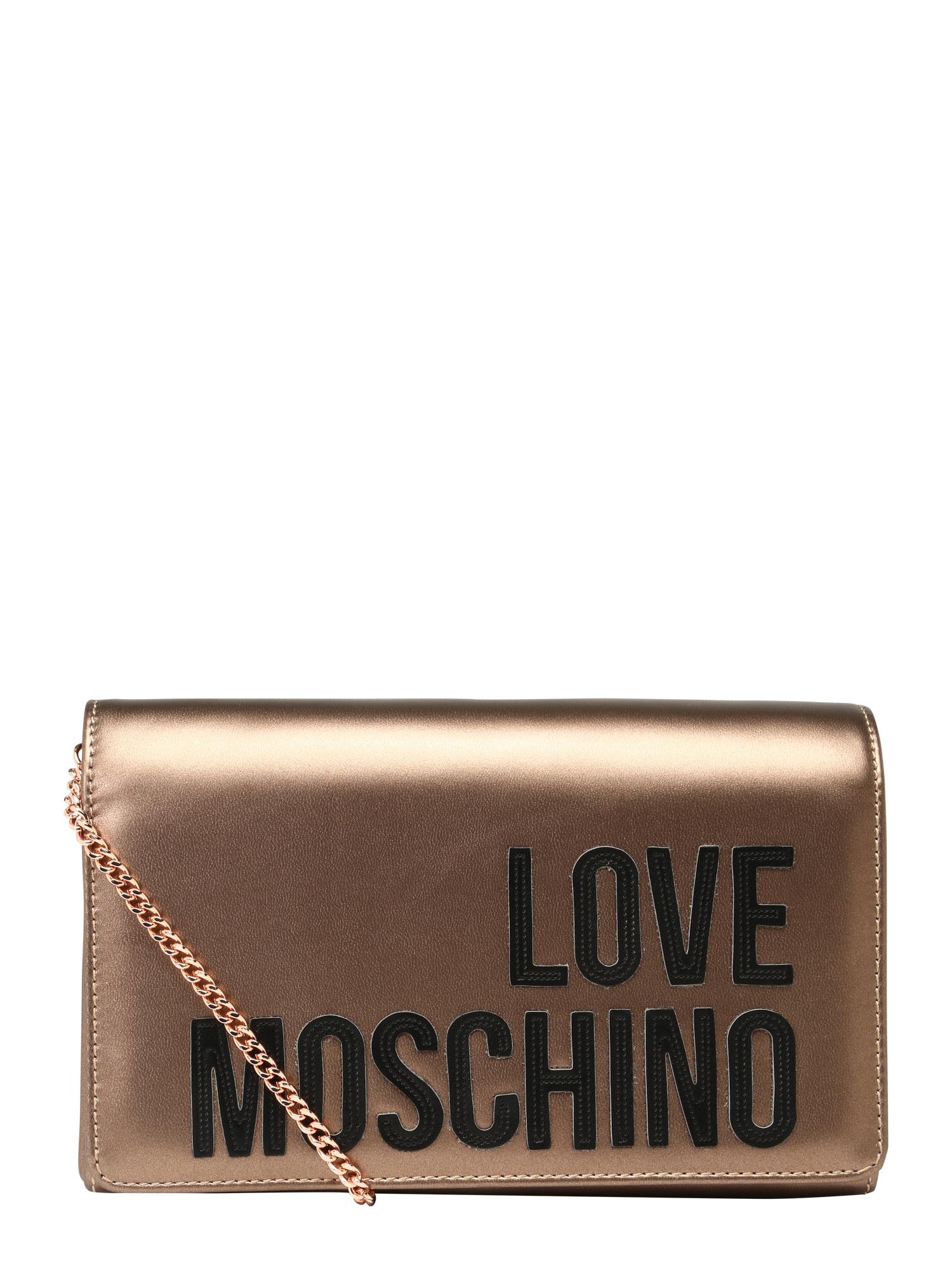 Umhängetasche 'BORSA' | Taschen > Handtaschen > Umhängetaschen | Love Moschino