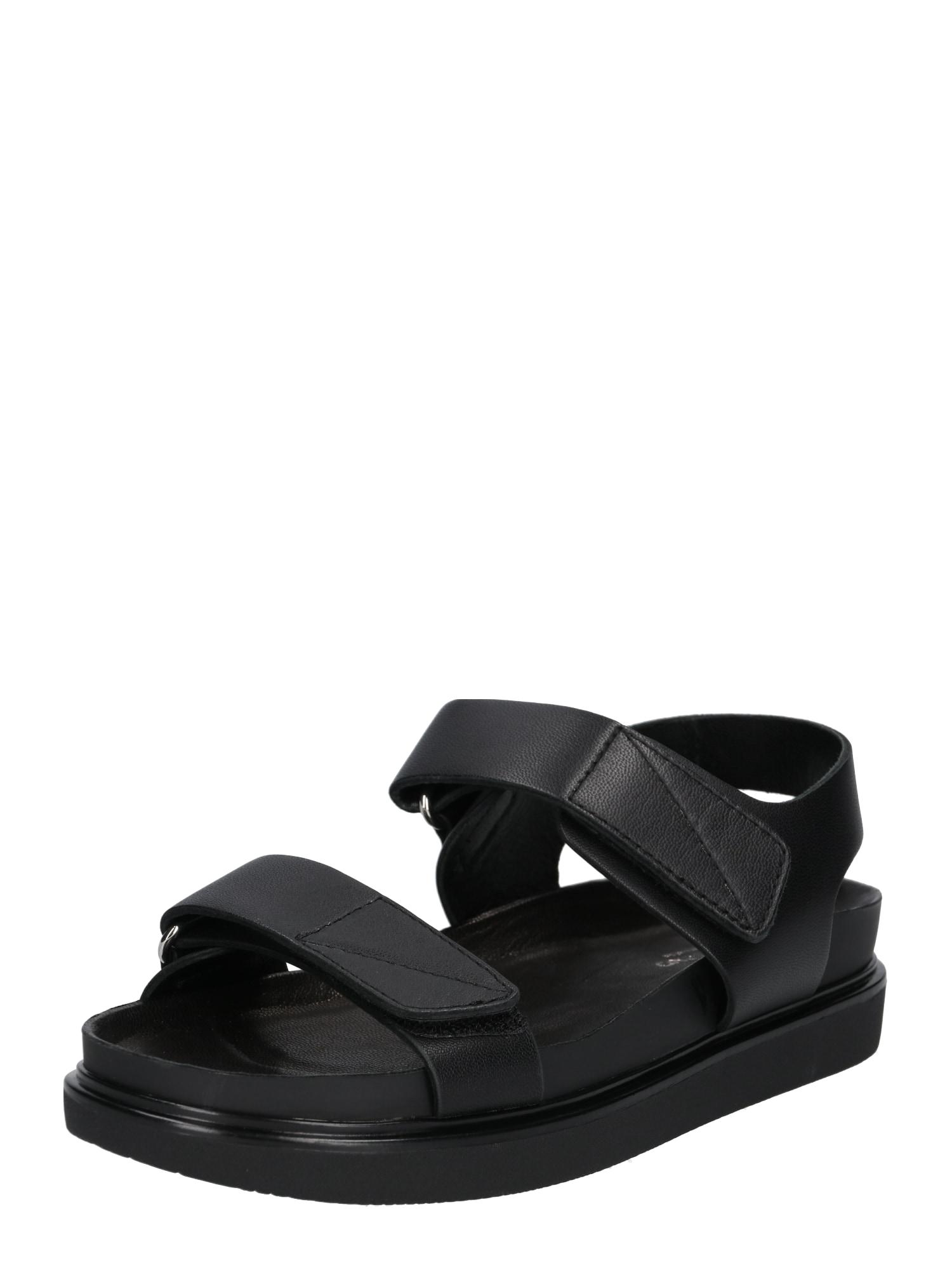 Sandály Erin černá VAGABOND SHOEMAKERS