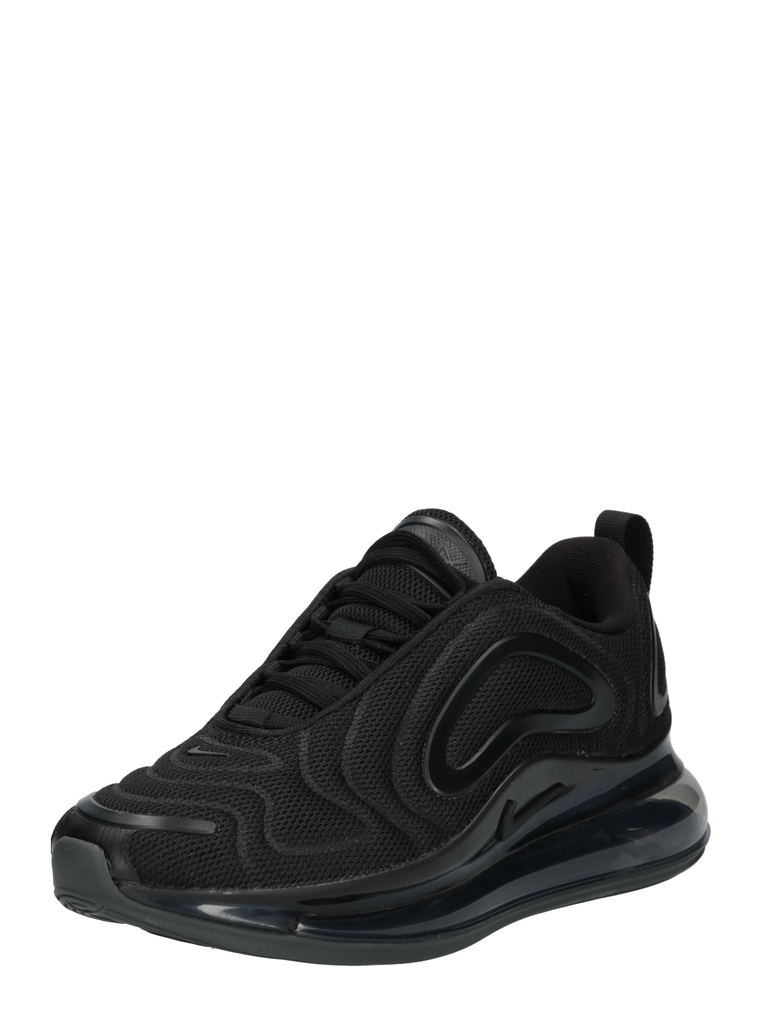 Tenisky Air Max 720 černá Nike Sportswear