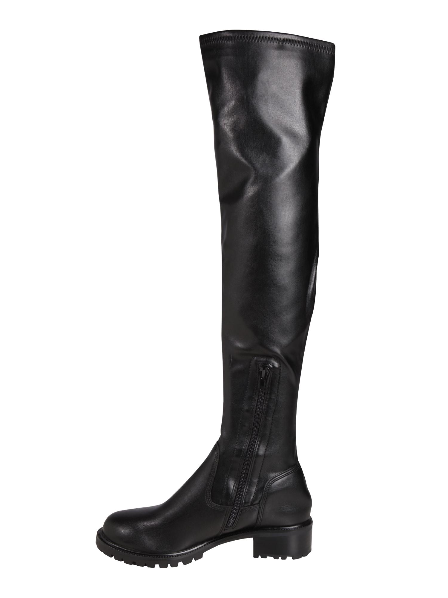 Overknee laarzen 'LARURIA'
