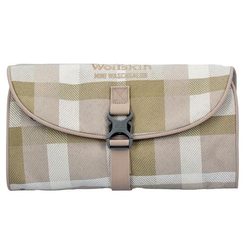 jack wolfskin travel accessories mini waschsalon kulturtasche 26 cm