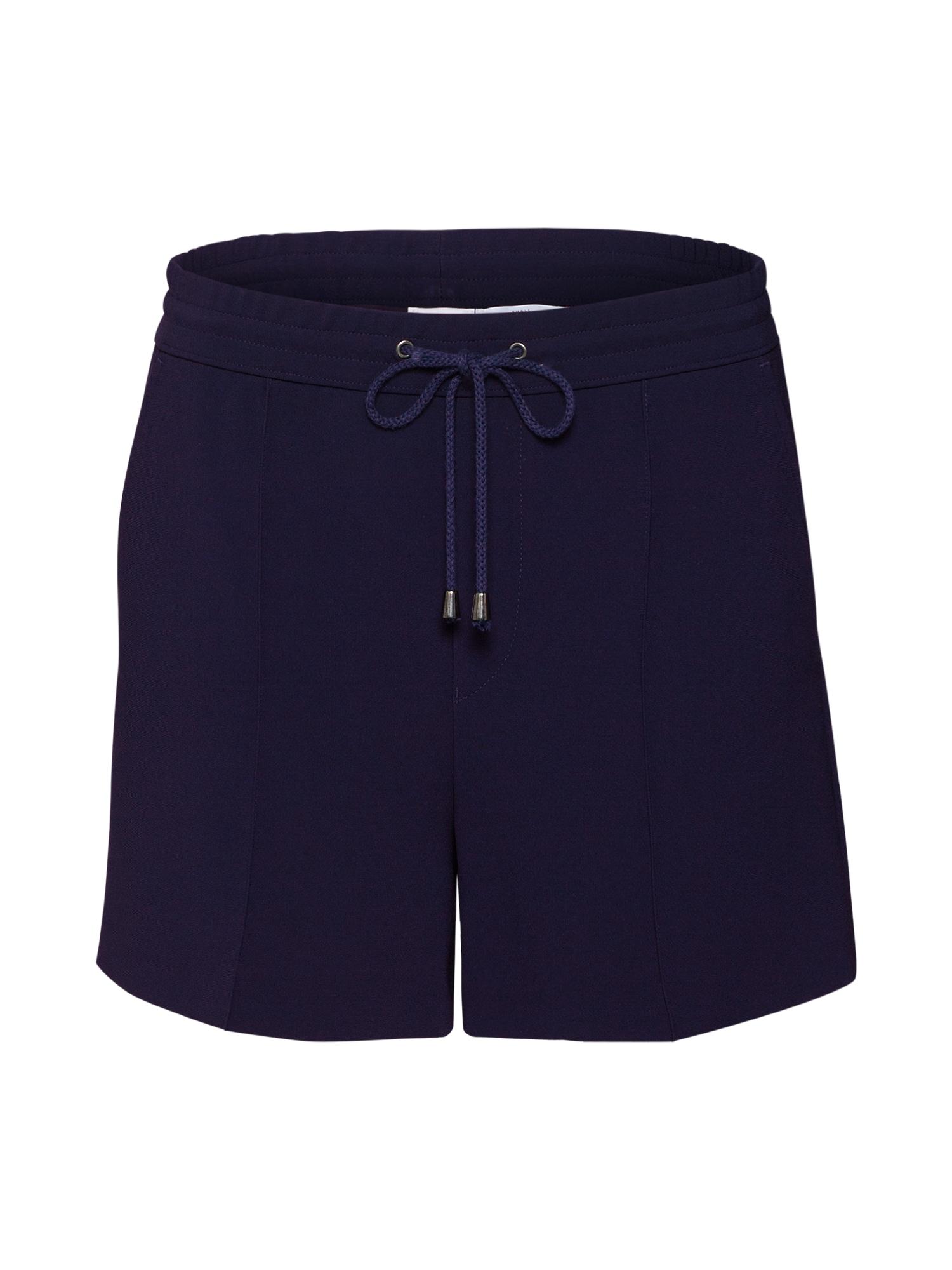 Kalhoty Kelly námořnická modř Filippa K