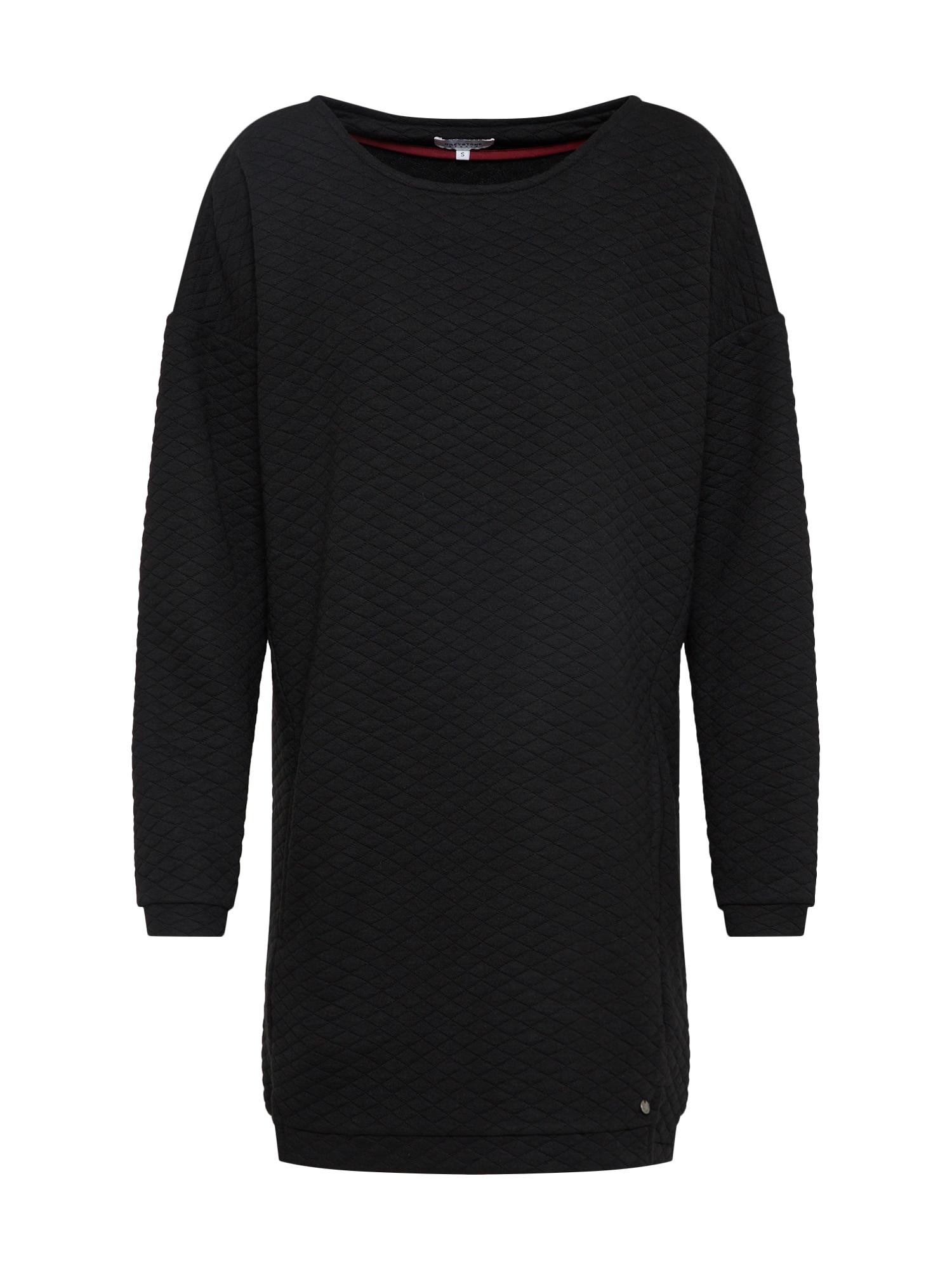 Šaty černá GREYSTONE