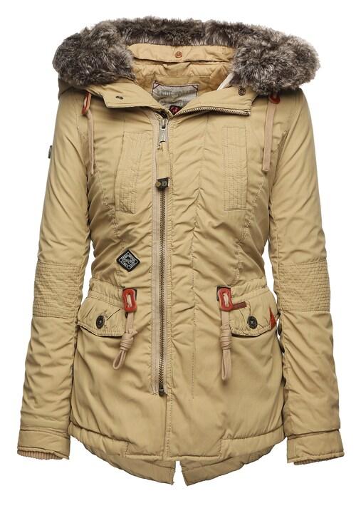 Vintage Jacke winter 2016  Vintage101