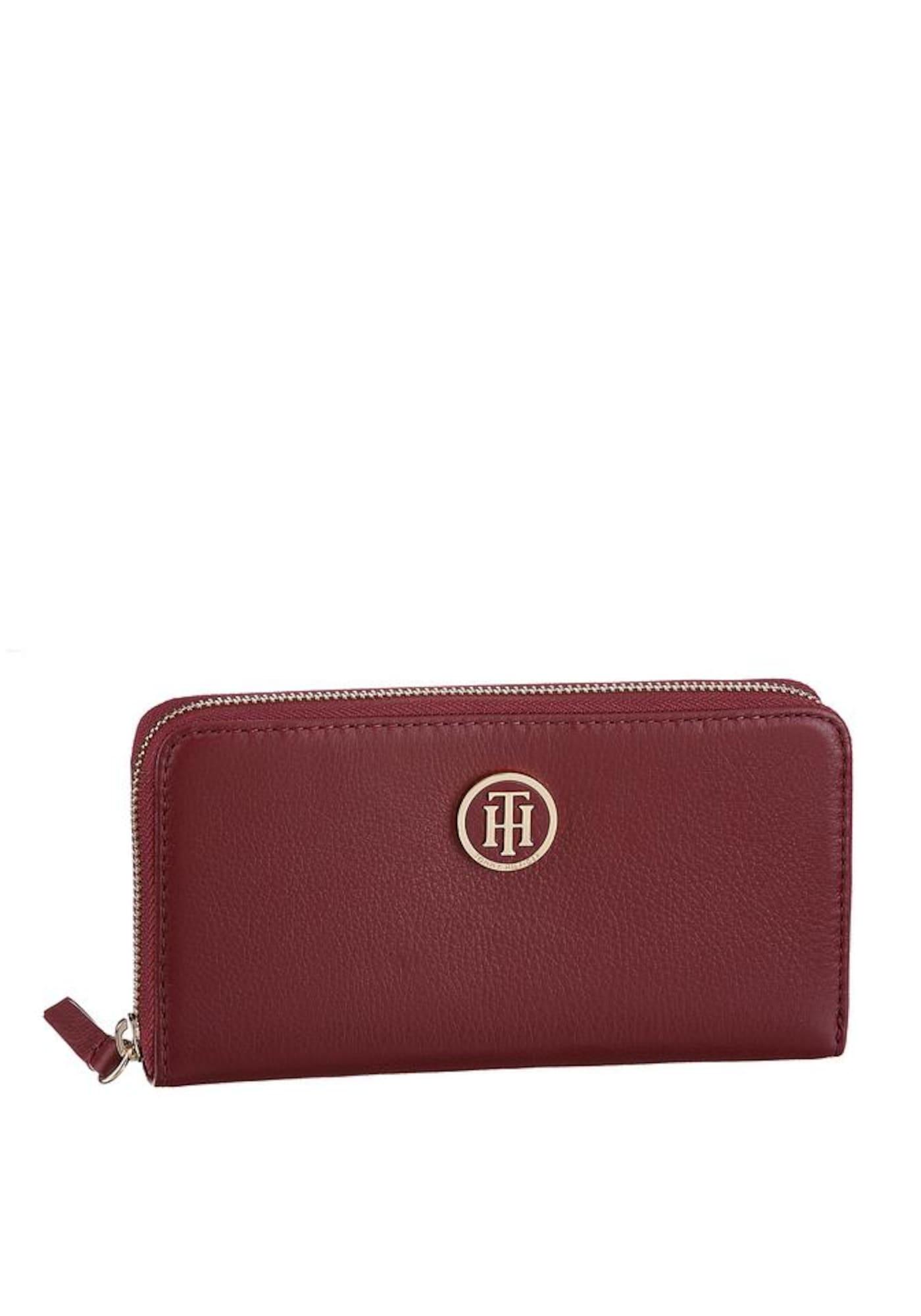 Portemonnaie | Accessoires > Portemonnaies > Sonstige Portemonnaies | Tommy Hilfiger