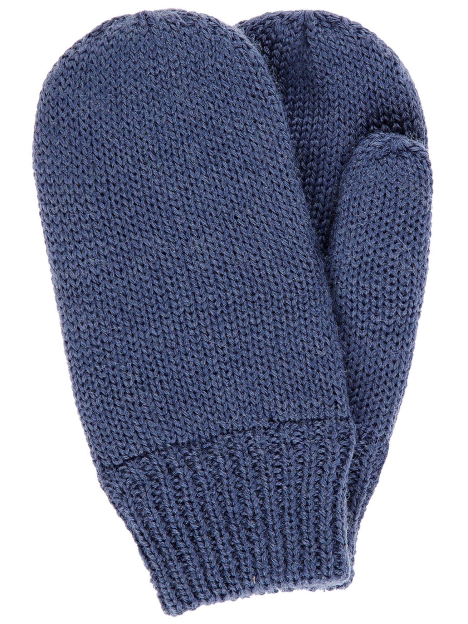 NAME IT, Jongens Handschoenen, indigo