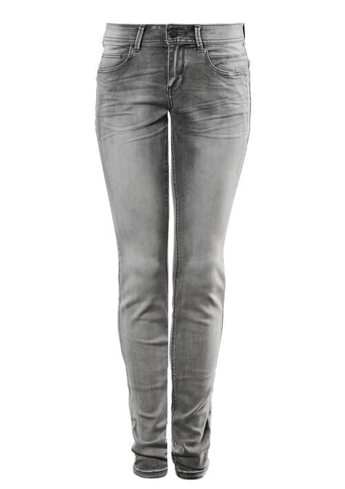 Superslim: Superstretch-Jeans