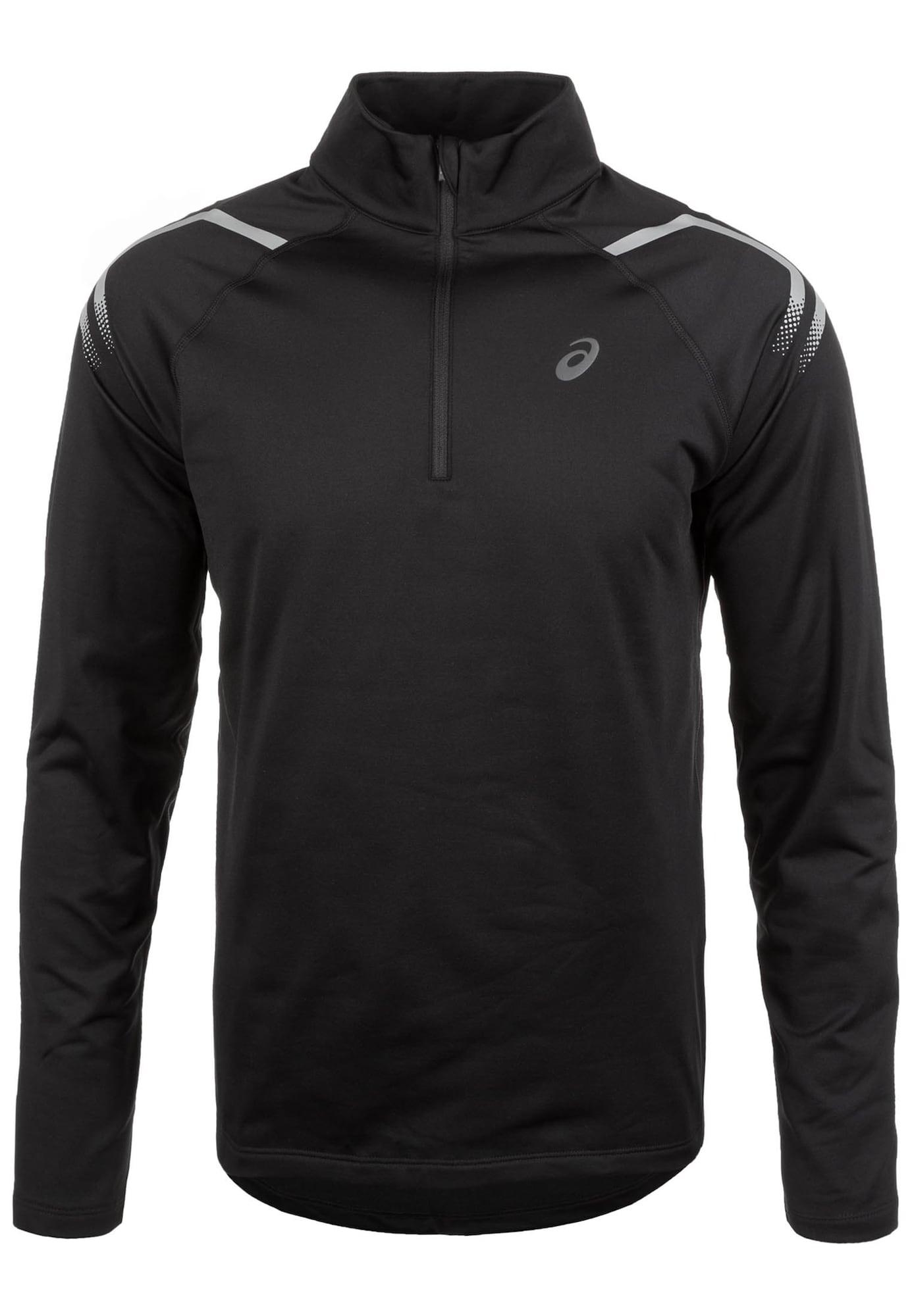 Laufshirt | Sportbekleidung > Sportshirts > Laufshirts | Schwarz | ASICS