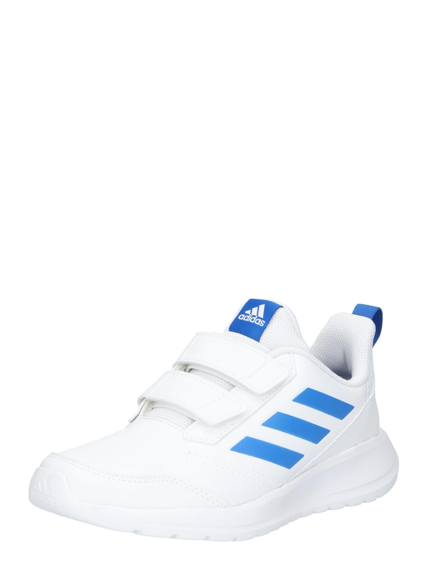 Sportovní boty AltaRun CF K modrá bílá ADIDAS PERFORMANCE