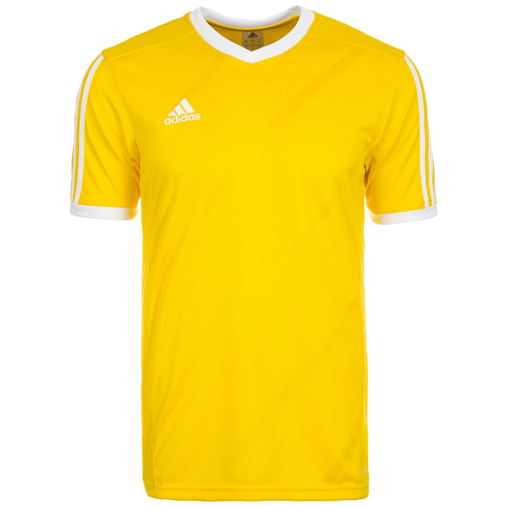 Tabela 14 Fußballtrikot   Sportbekleidung > Trikots > Fußballtrikots   ADIDAS PERFORMANCE