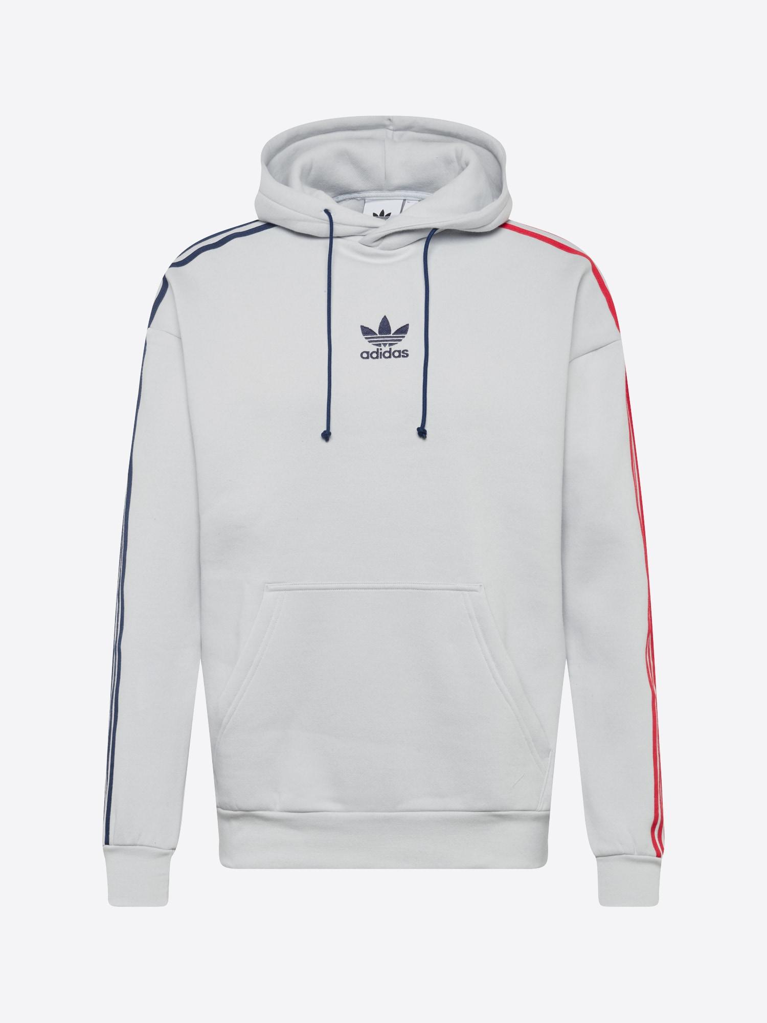 Sweatshirt '3 STRIPE HOODY'