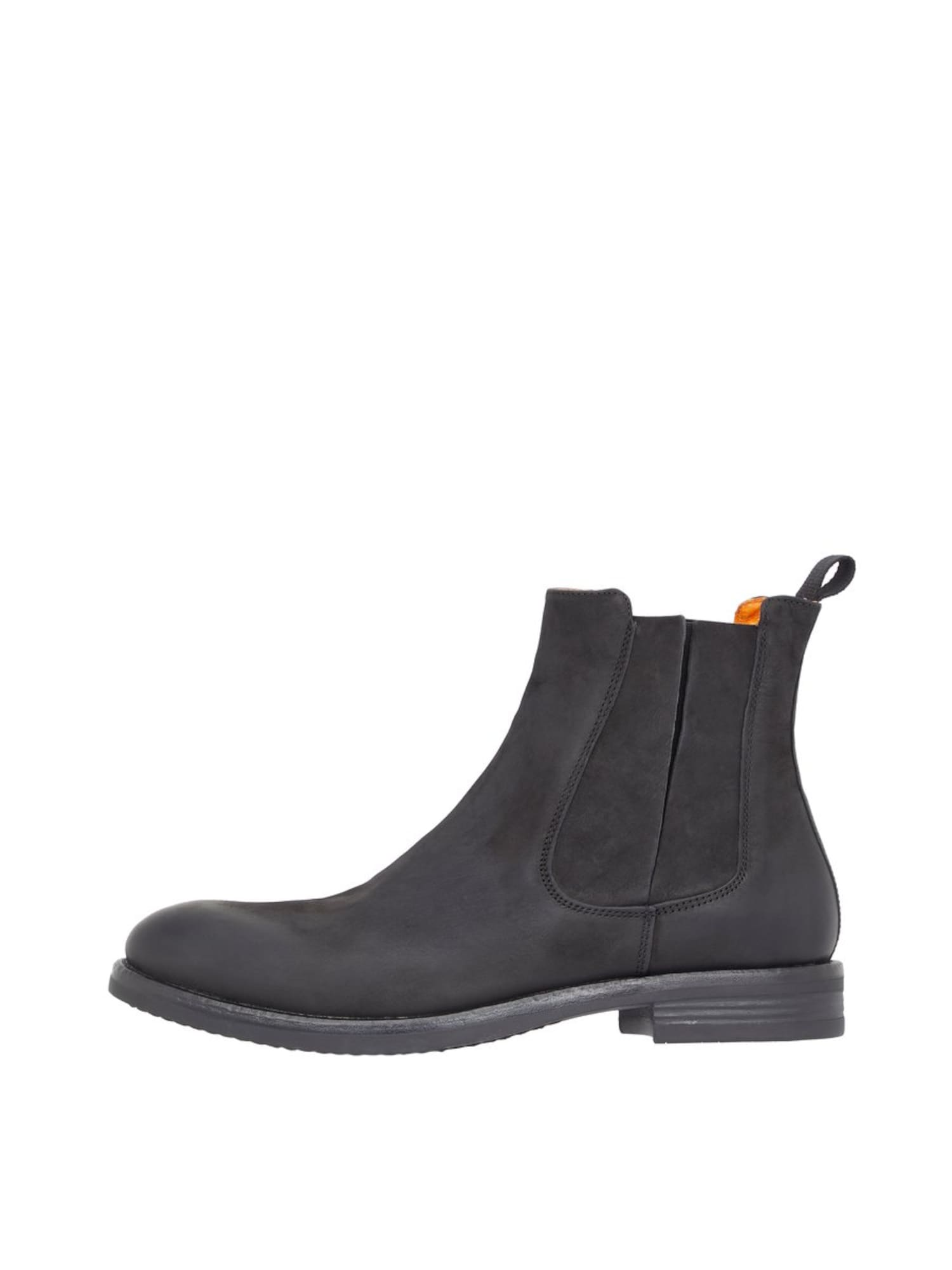 Chelsea Boots 'ACE' | Schuhe > Boots > Chelsea-Boots | Bianco