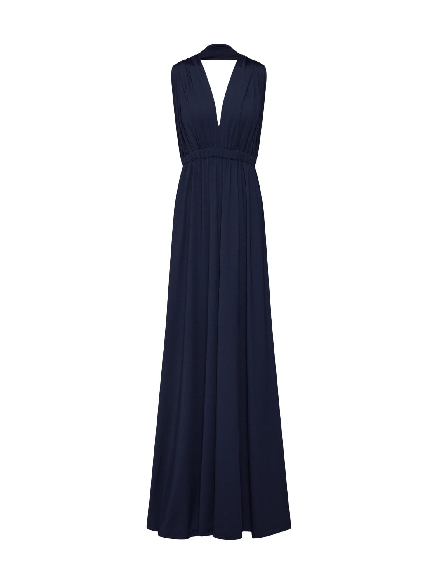 Společenské šaty Lola modrá By Malina
