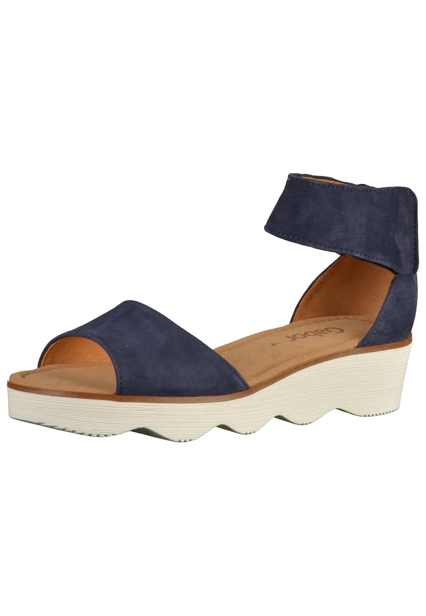 Sandalen   Schuhe   Gabor