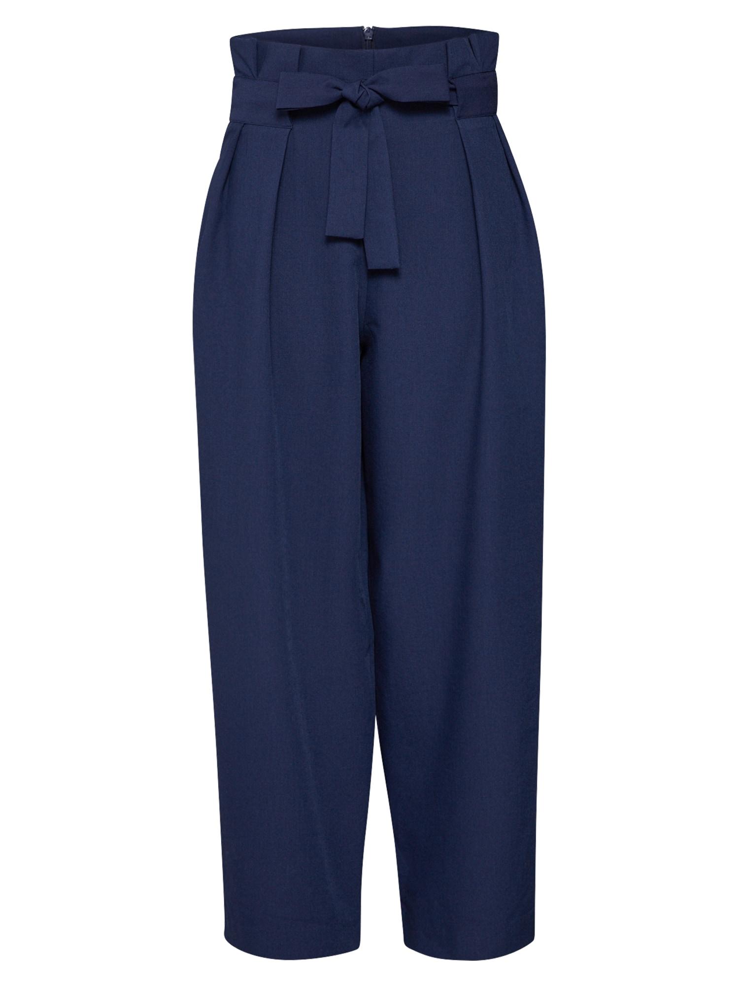 Kalhoty New Toyon noční modrá NÜMPH