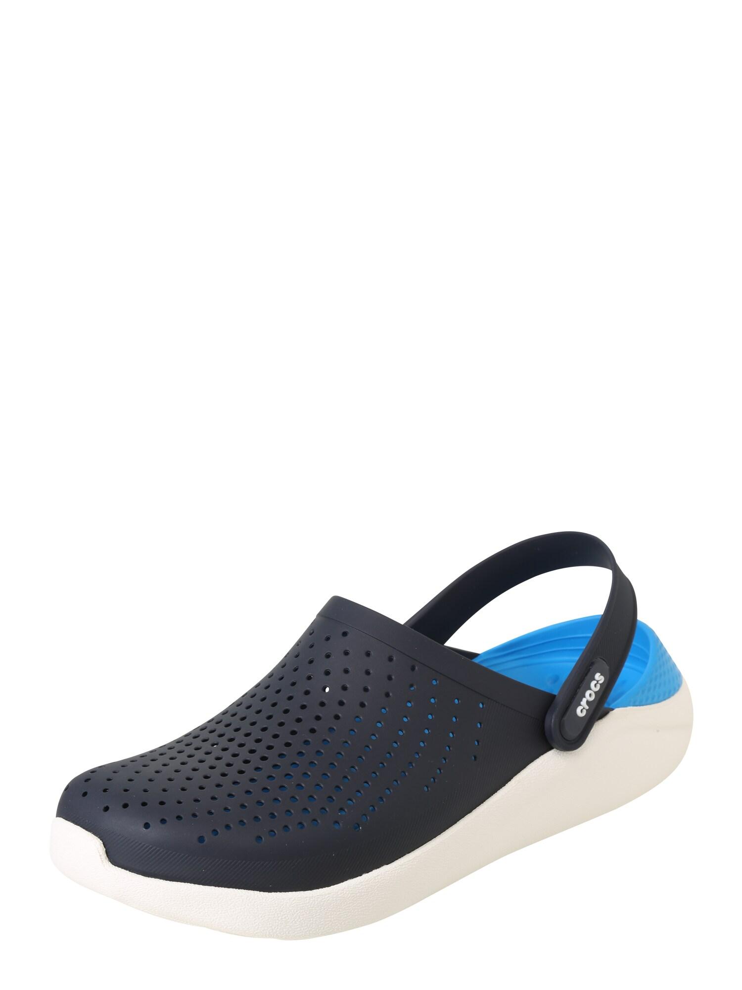 Pantofle Rite Lite námořnická modř Crocs