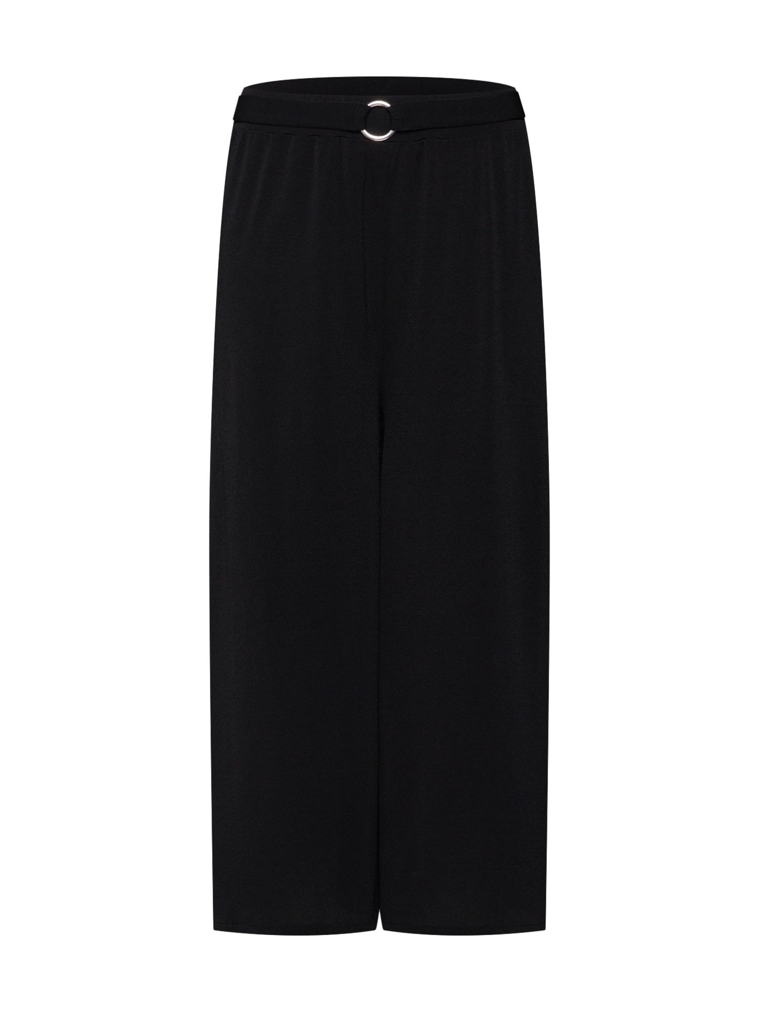 Kalhoty Lia černá LeGer By Lena Gercke