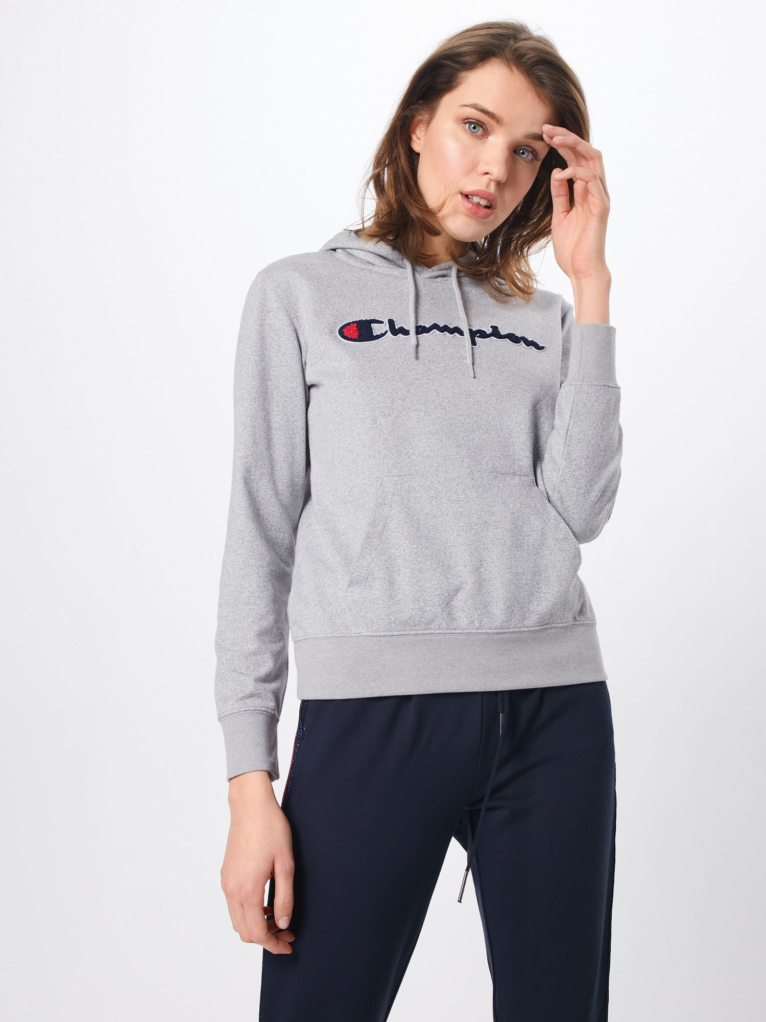 Sweatshirt 'Rochester Hooded Sweatshirt'
