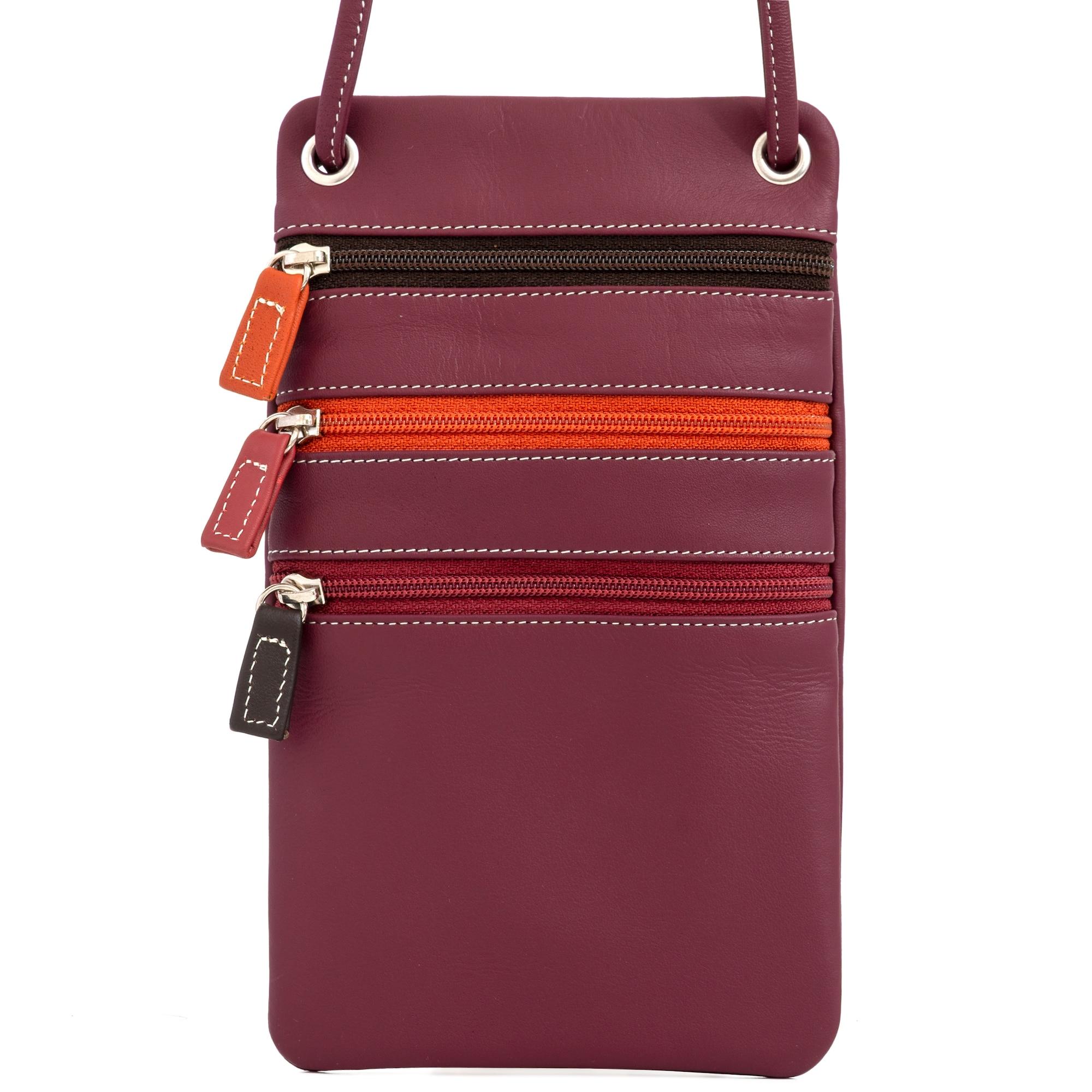 Brustbeutel | Accessoires > Portemonnaies > Brustbeutel | Mywalit