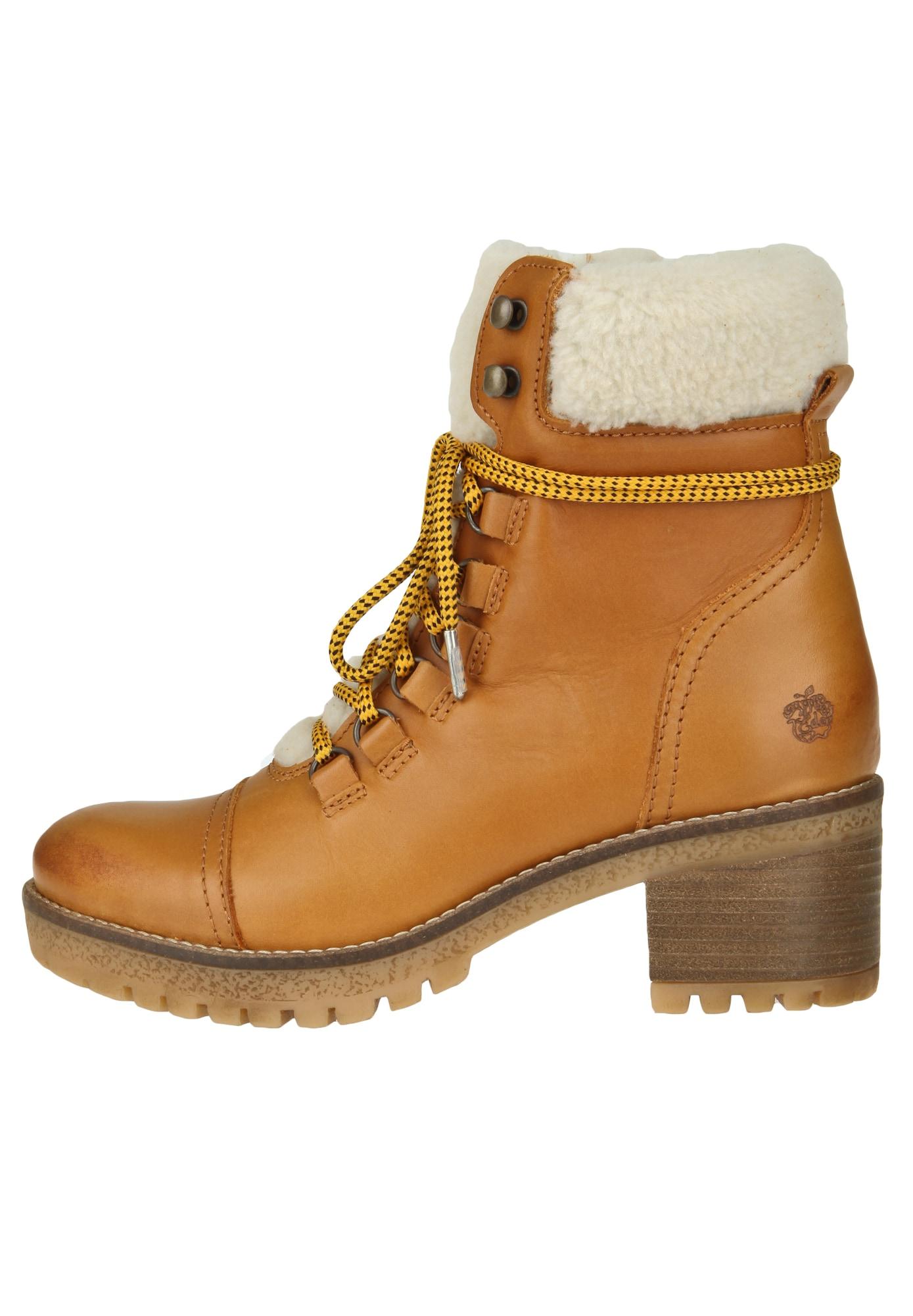 Schnürboot ''AMELIE' | Schuhe > Boots | Apple Of Eden