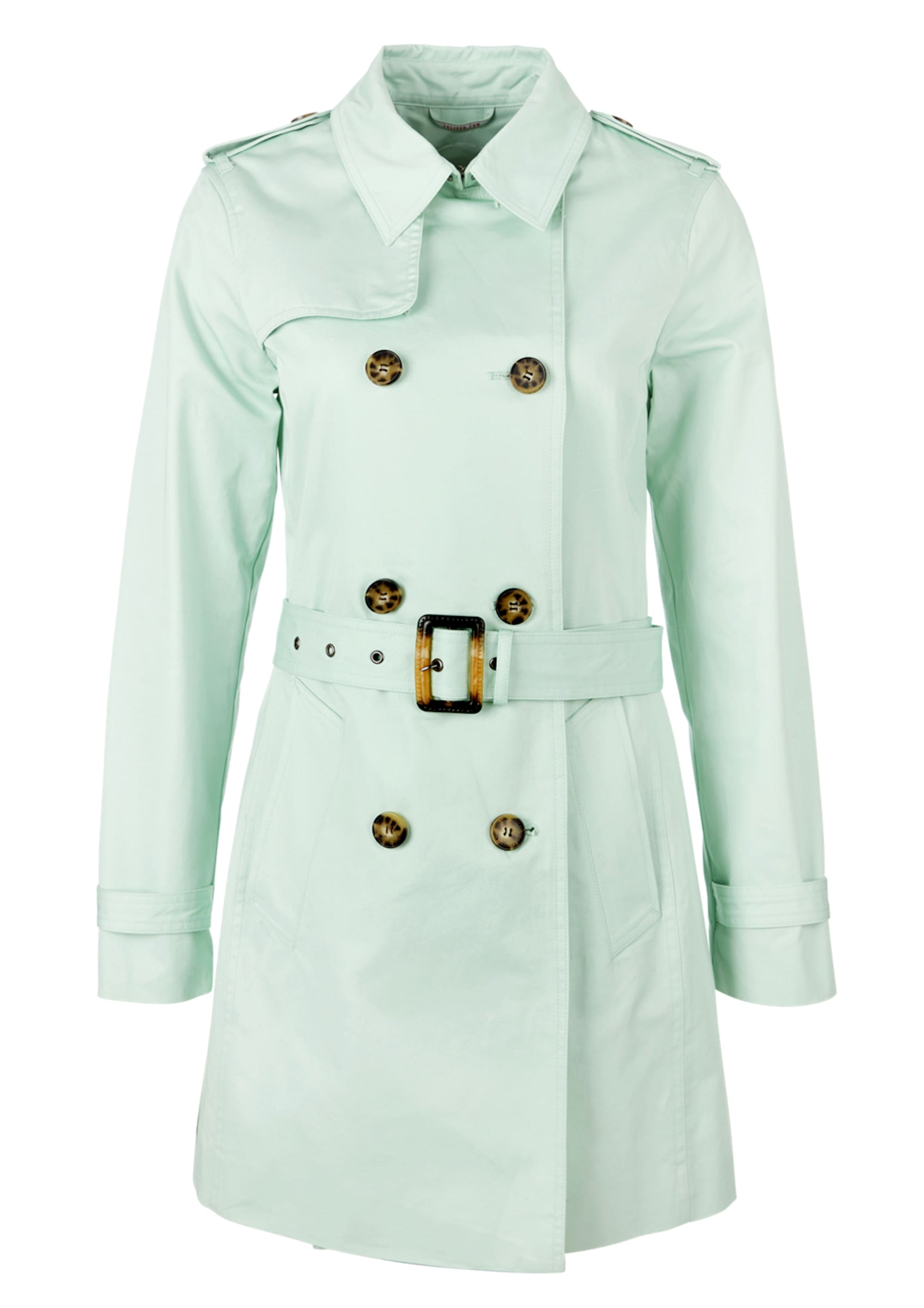 s.oliver red label - Klassischer Trenchcoat