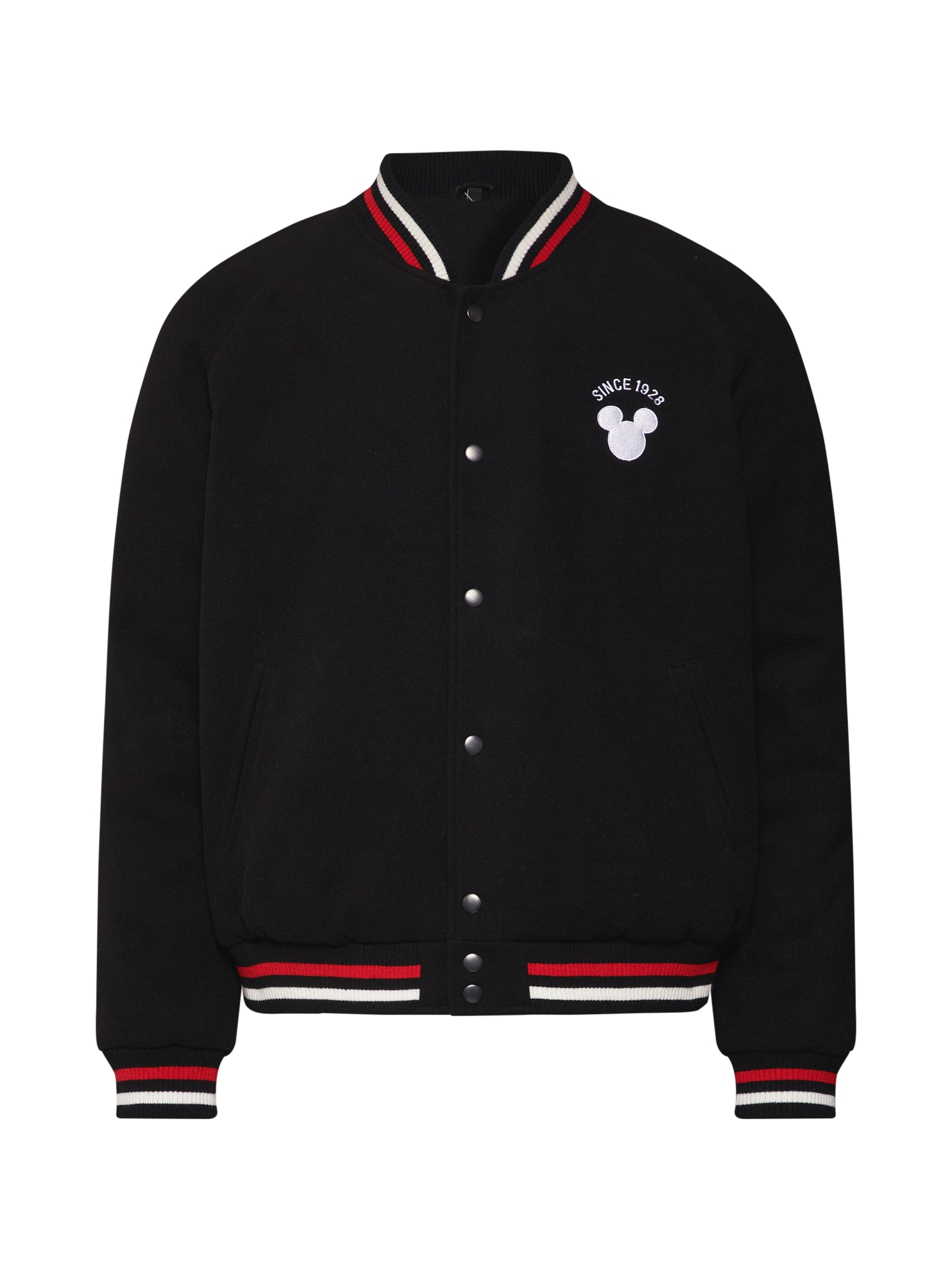 Bomberjacke 'Julian' | Bekleidung > Jacken > Bomberjacken | ABOUT YOU X Disney