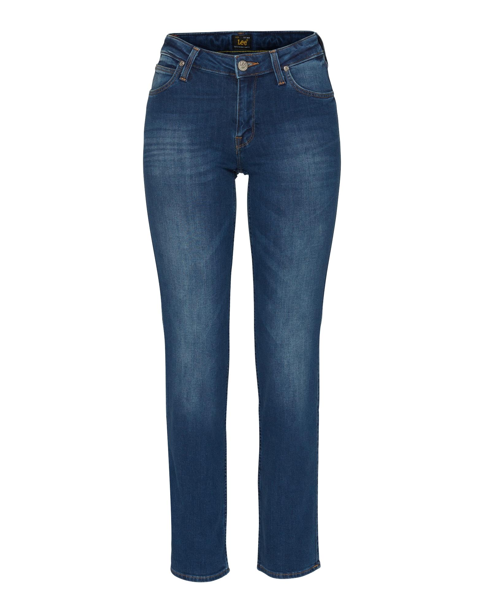 Rovné džíny