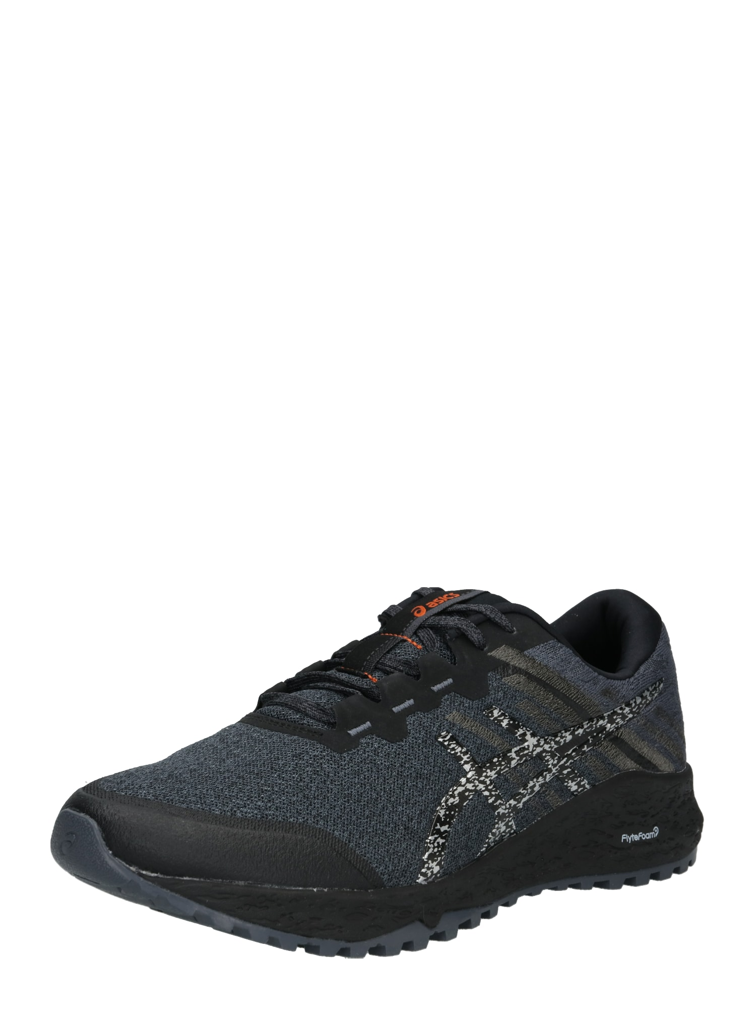 Běžecká obuv ALPINE XT 2 tmavě šedá stříbrná ASICS