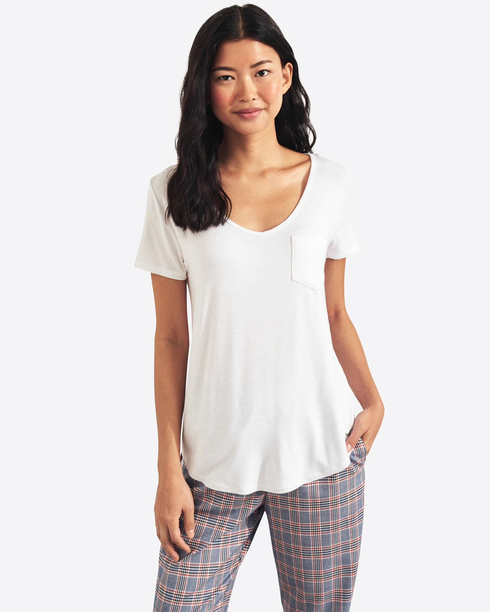 Shirt 'SS EASY VEE'