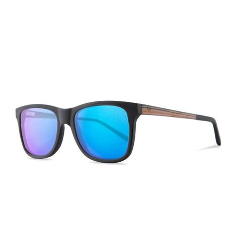 Sonnenbrillen Justus Matt Black