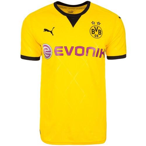 Borussia Dortmund Trikot International 2015/2016