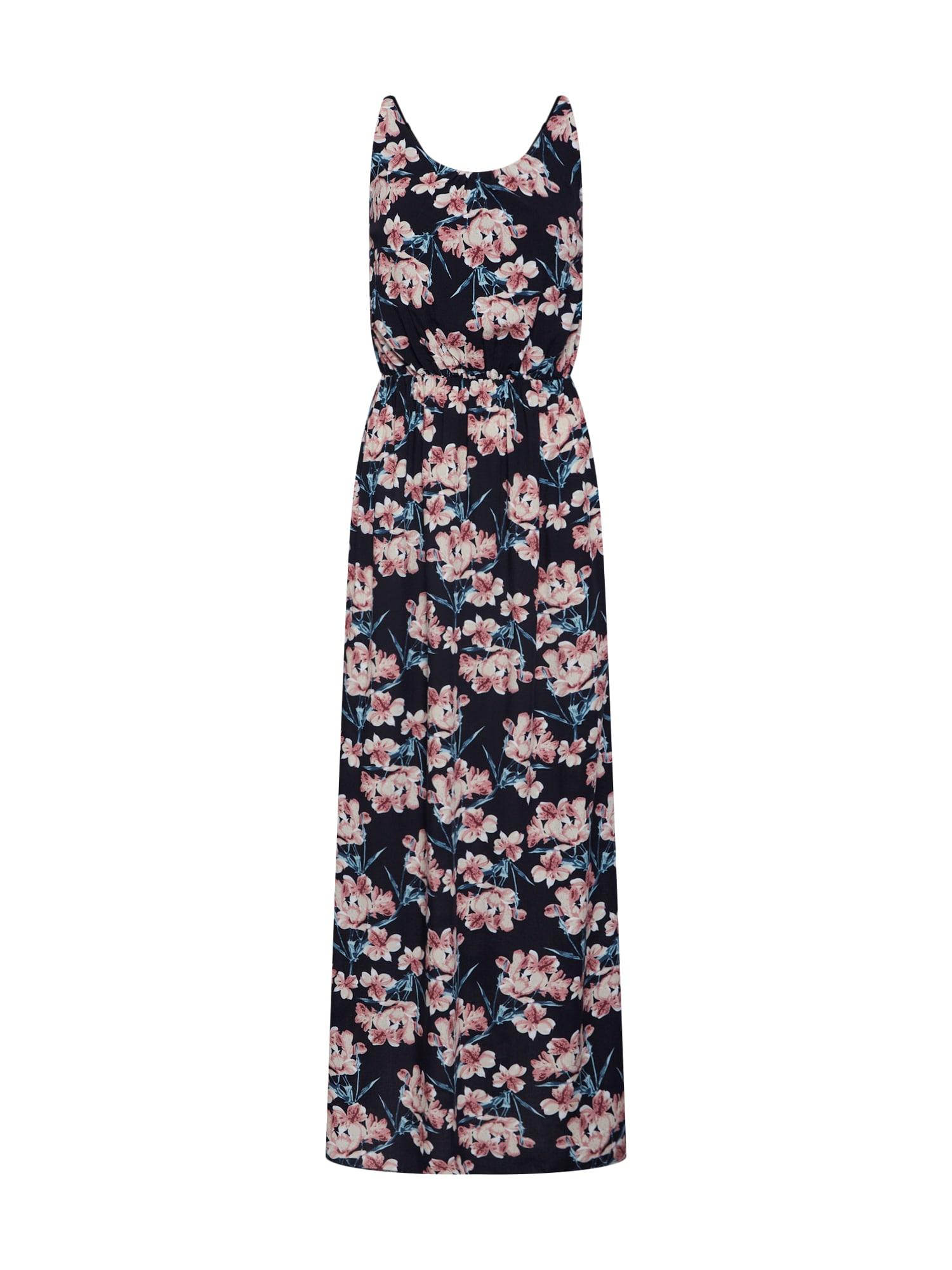 Letní šaty Doris černá Hailys